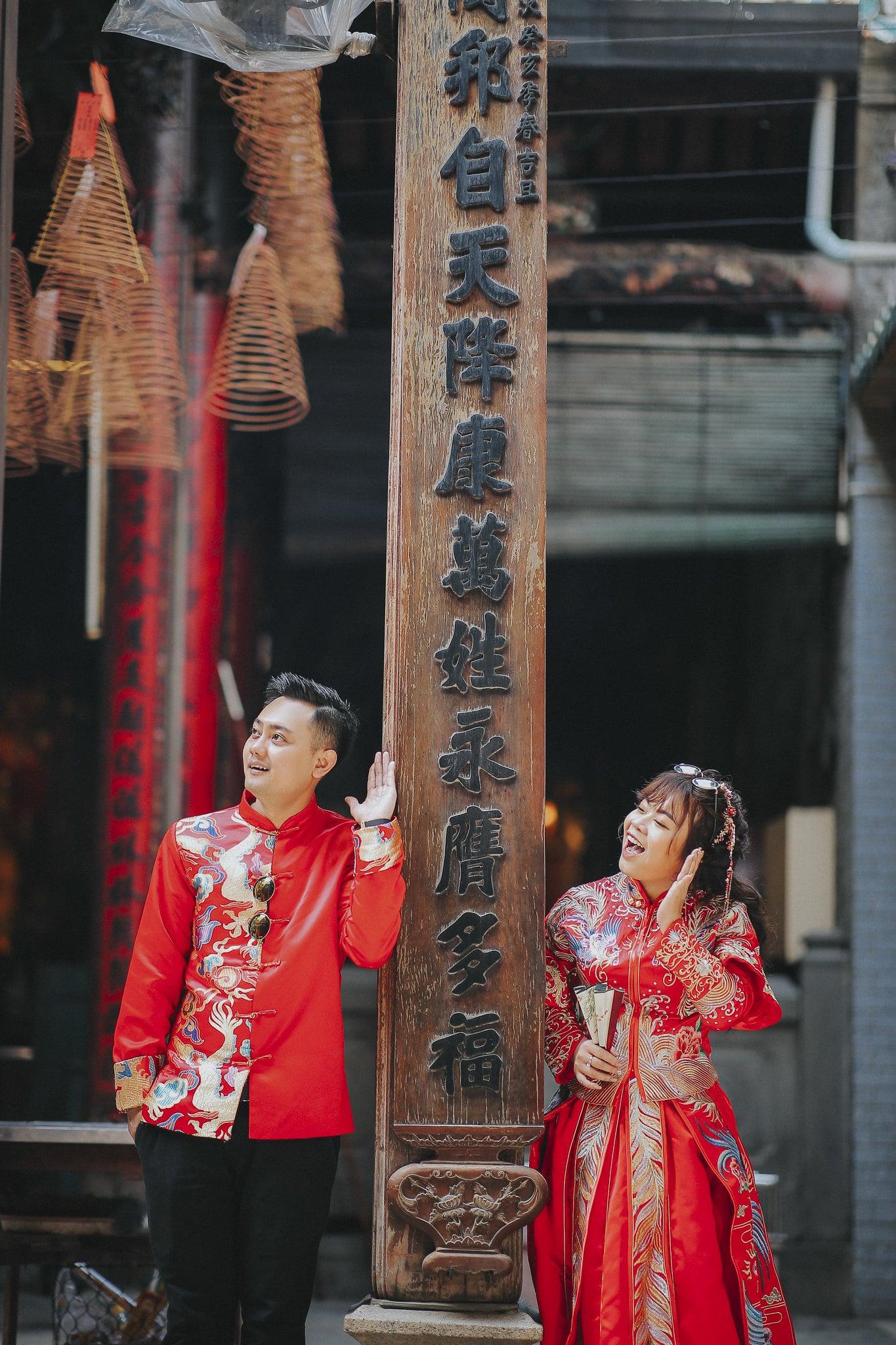 couple co trang 15 - Bộ ảnh couple cổ trang chụp tại chùa bà thiên hậu- HThao Studio