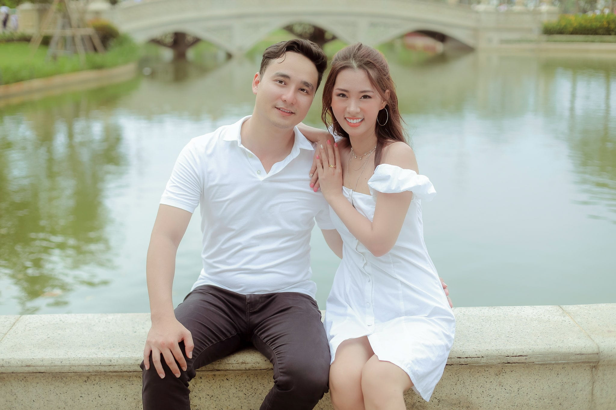 ảnh couple tự do