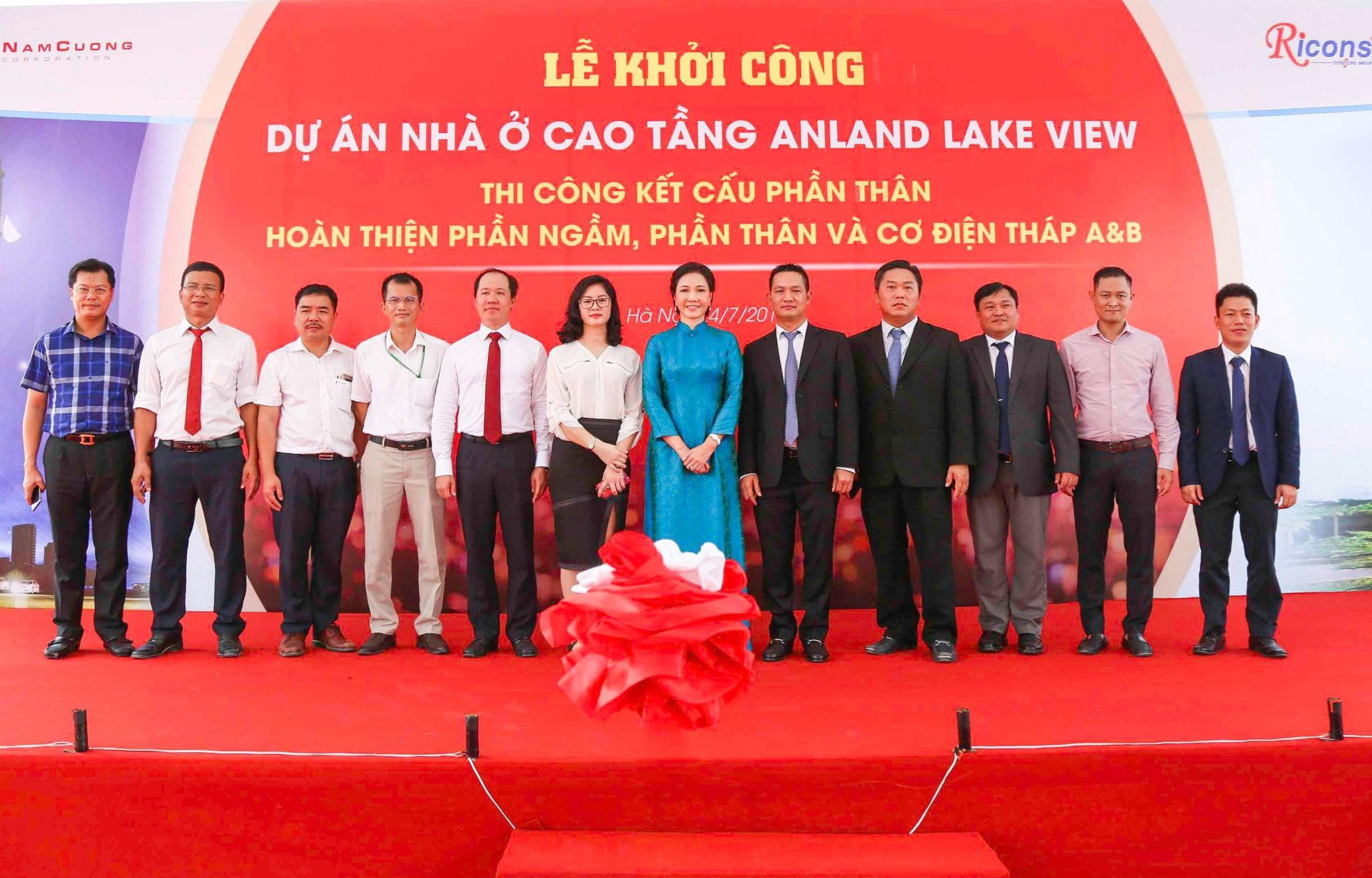 le khoi cong xay dung - Dịch vụ chụp hình công ty, doanh nghiệp tại Tp.HCM -HThao Studio