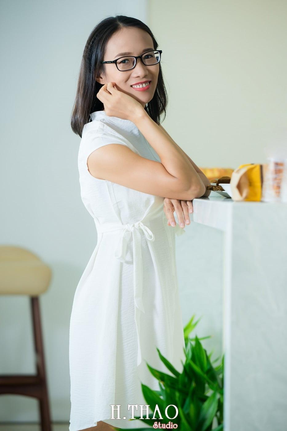 Anh chi Ngoc 22 min - Góc ảnh chụp indoor đơn giản mà đẹp – HThao Studio