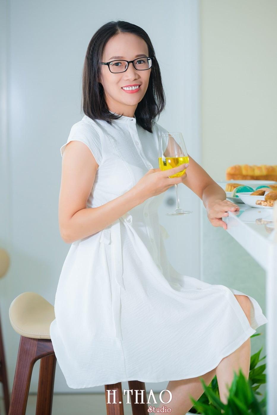 Anh chi Ngoc 23 min - Góc ảnh chụp indoor đơn giản mà đẹp – HThao Studio