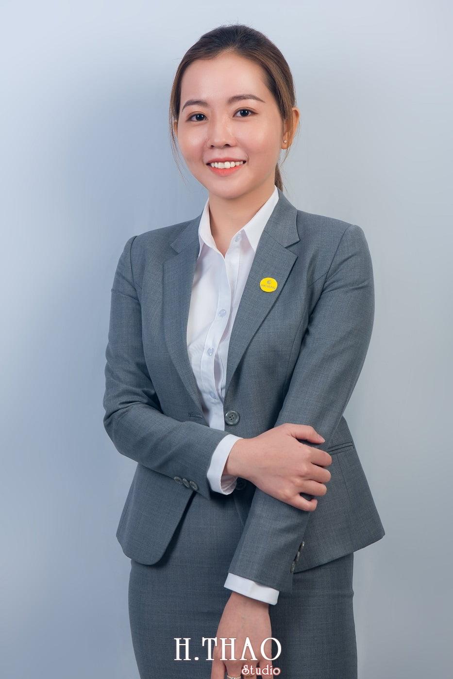 Anh nhan vien 1 min - Album ảnh profile nhân sự công ty Phu Hung Land – HThao Studio