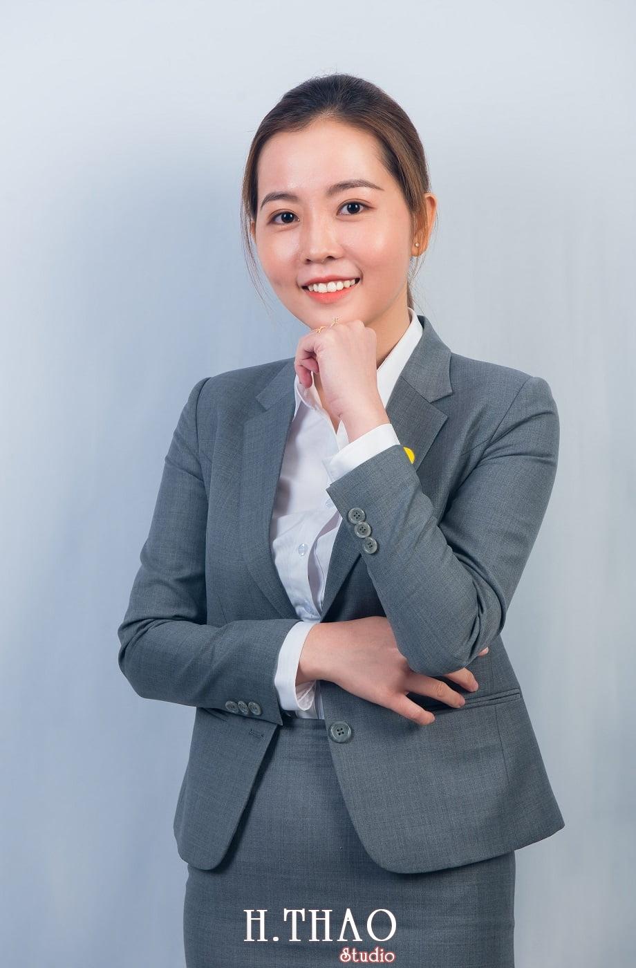Anh nhan vien 2 min - Album ảnh profile nhân sự công ty Phu Hung Land – HThao Studio