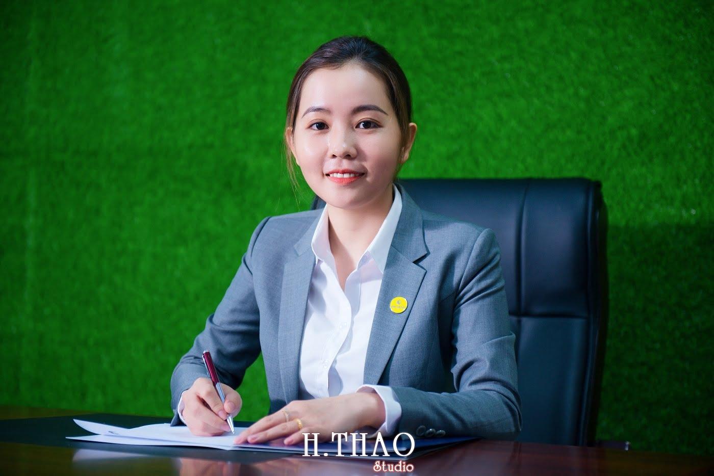 Anh nhan vien 5 min - Album ảnh profile nhân sự công ty Phu Hung Land – HThao Studio