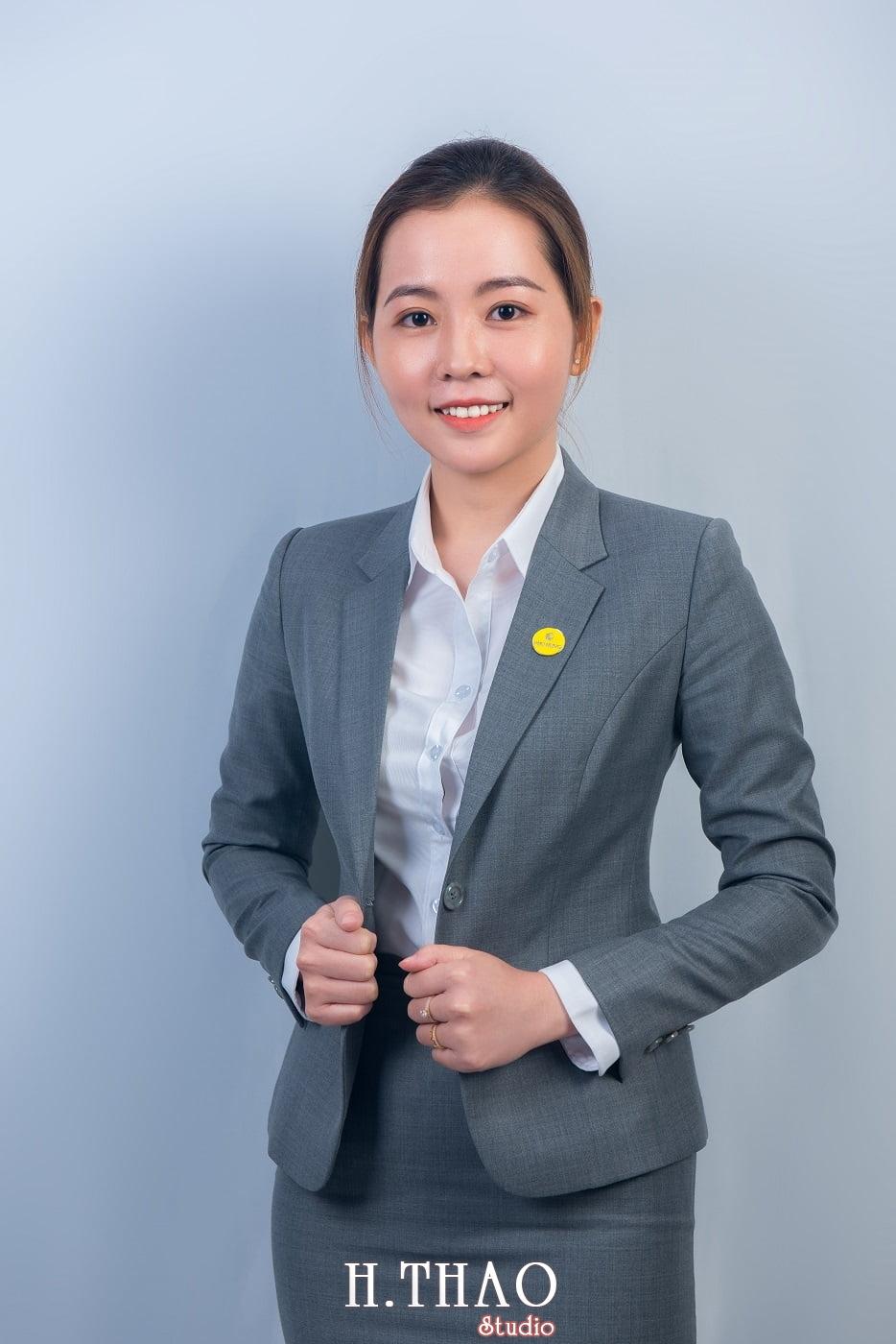 Anh nhan vien 6 min - Album ảnh profile nhân sự công ty Phu Hung Land – HThao Studio