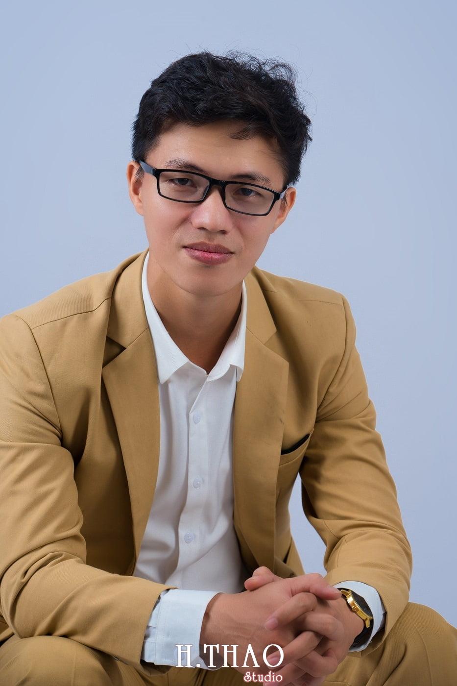 Leo 11 min - Studio chụp ảnh profile cá nhân chuyên nghiệp ở Tp.HCM- HThao Studio