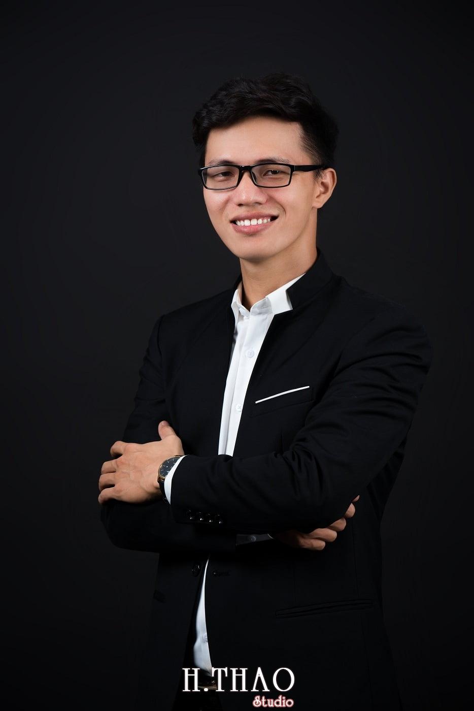 Anh profile chuyen nghiep dep