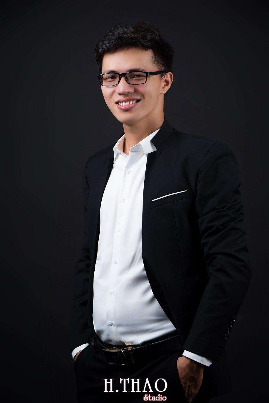 Leo 4 min - Studio chụp ảnh profile cá nhân chuyên nghiệp ở Tp.HCM- HThao Studio