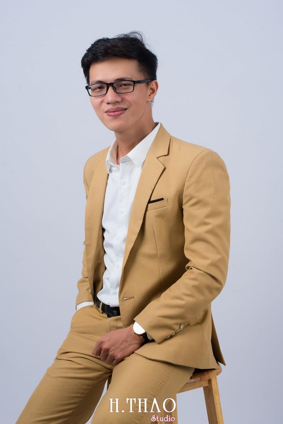 Leo 6 min - Studio chụp ảnh profile cá nhân chuyên nghiệp ở Tp.HCM- HThao Studio