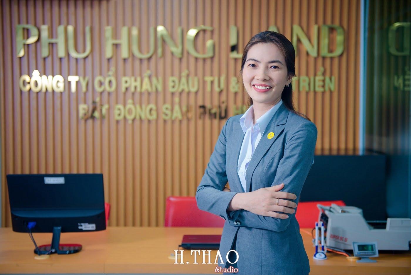 Phu Hung Land 13 - Album ảnh profile nhân sự công ty Phu Hung Land – HThao Studio