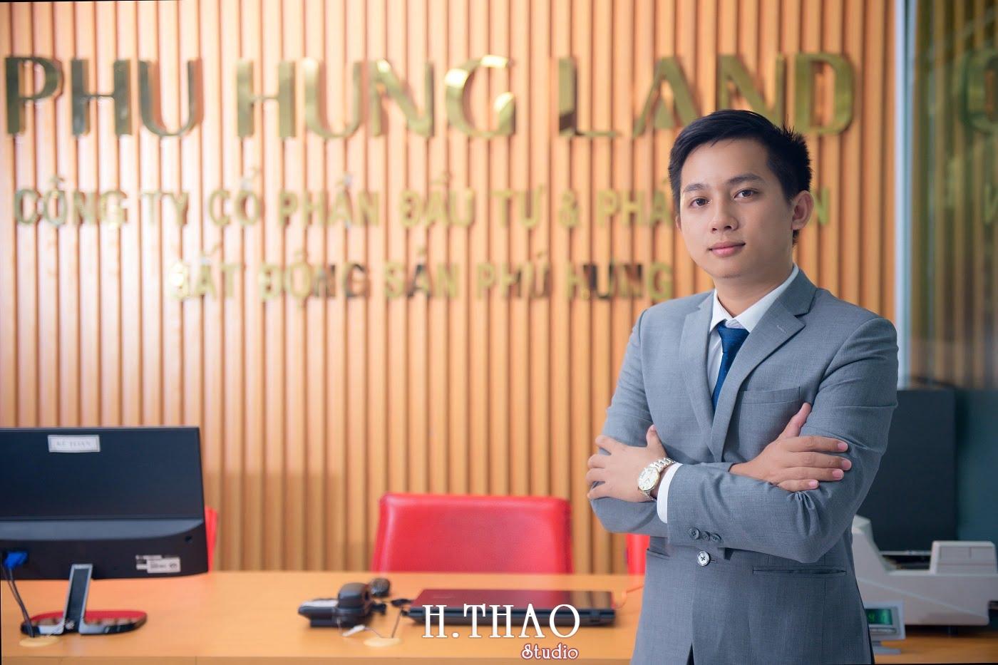 Phu Hung Land 2 - Album ảnh profile nhân sự công ty Phu Hung Land – HThao Studio