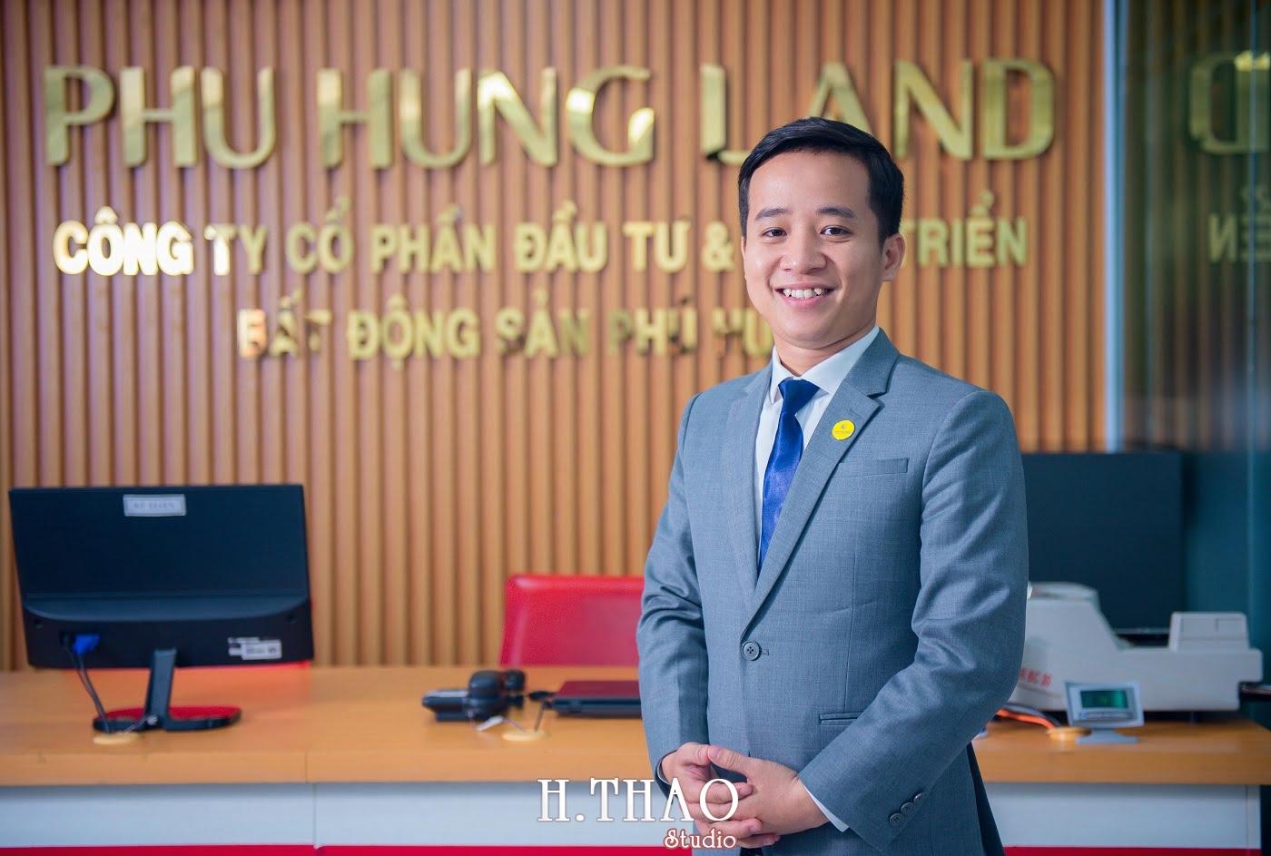 Phu Hung Land 3 - Album ảnh profile nhân sự công ty Phu Hung Land – HThao Studio