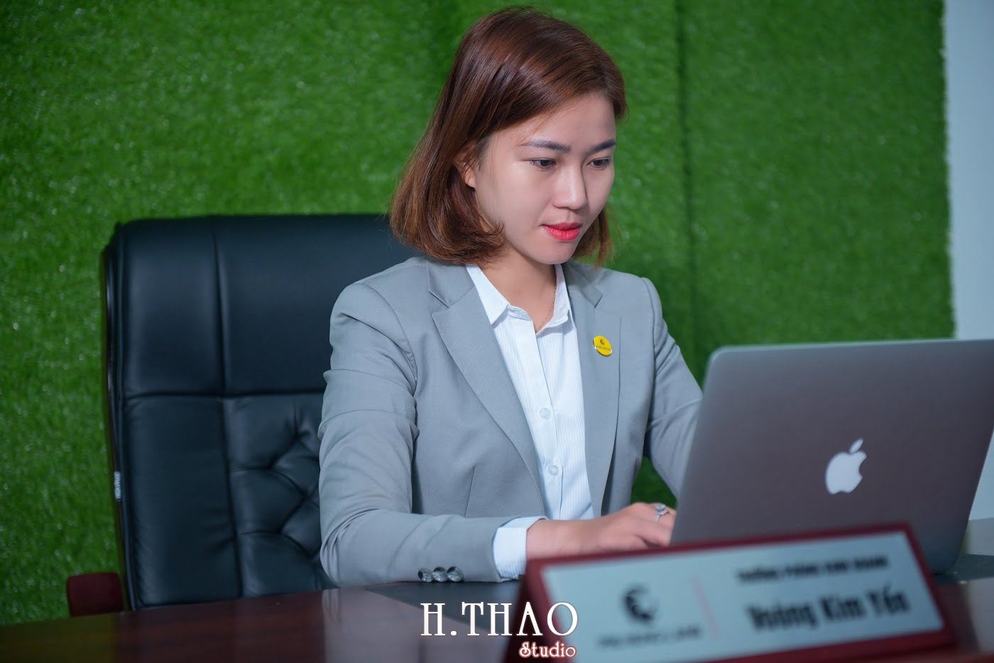 Phu Hung Land 4 - Album ảnh profile nhân sự công ty Phu Hung Land – HThao Studio
