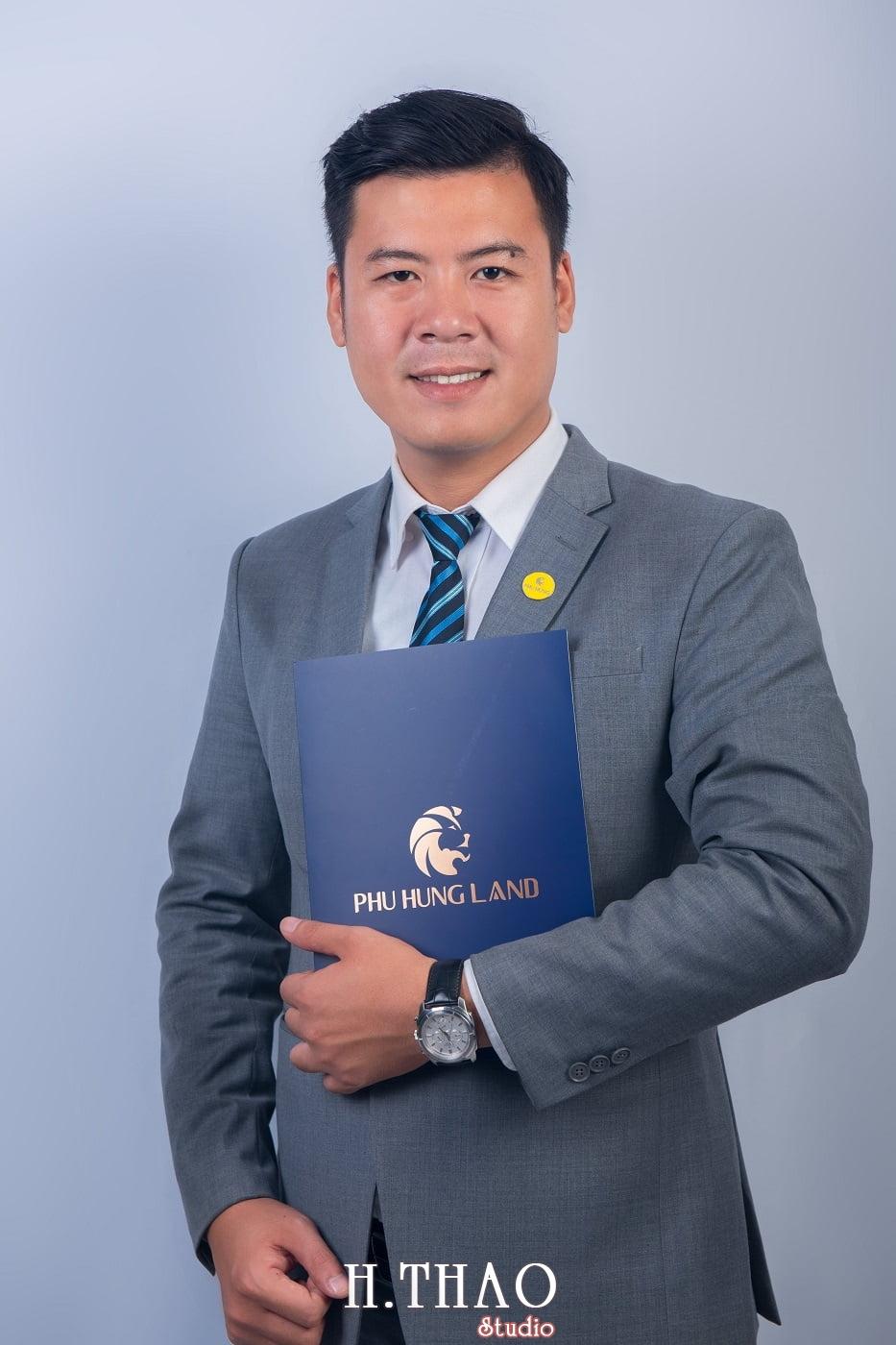 Phu Hung Land 41 min - Album ảnh doanh nhân ban lãnh đạo công ty Phu Hung Land