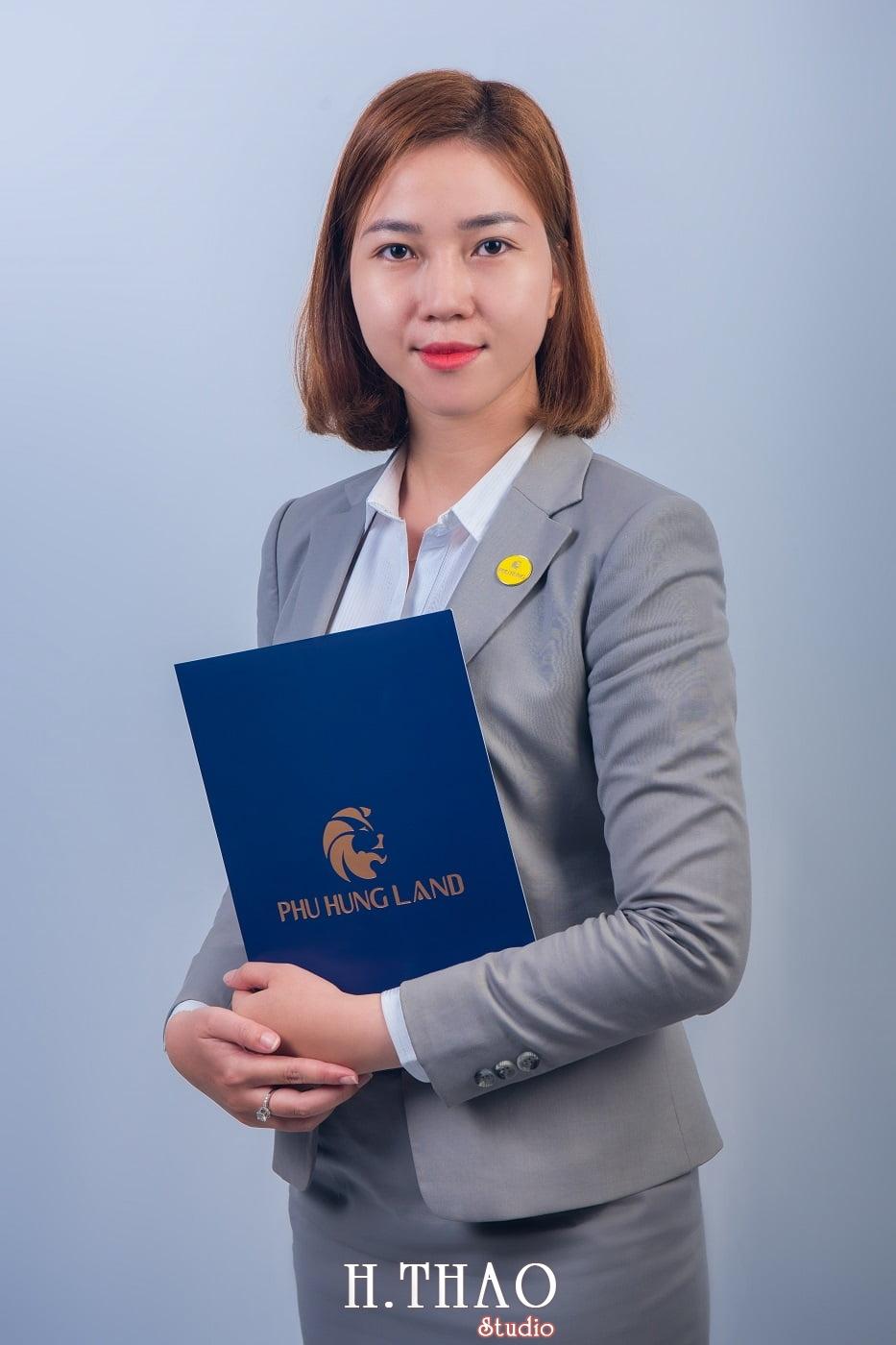 Phu Hung Land 5 - Album ảnh profile nhân sự công ty Phu Hung Land – HThao Studio