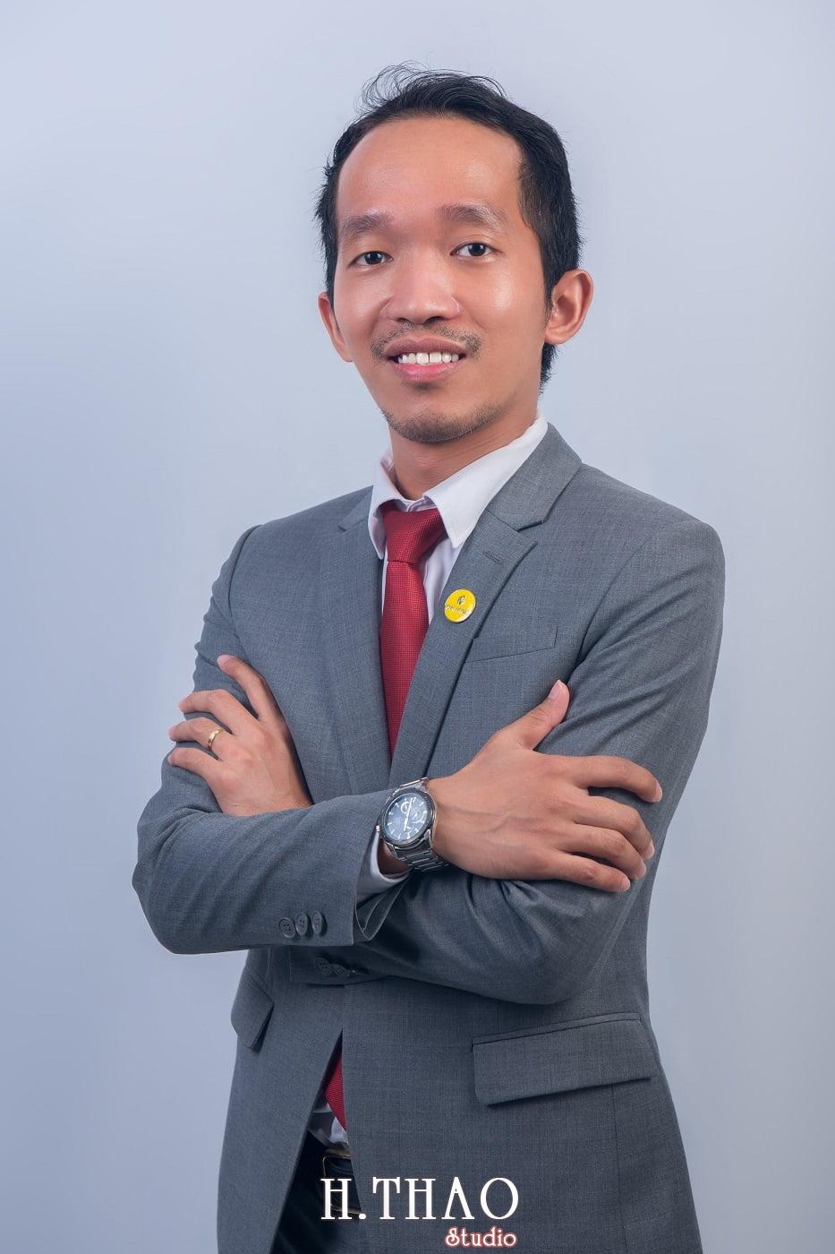 Phu Hung Land 7 - Album ảnh profile nhân sự công ty Phu Hung Land – HThao Studio