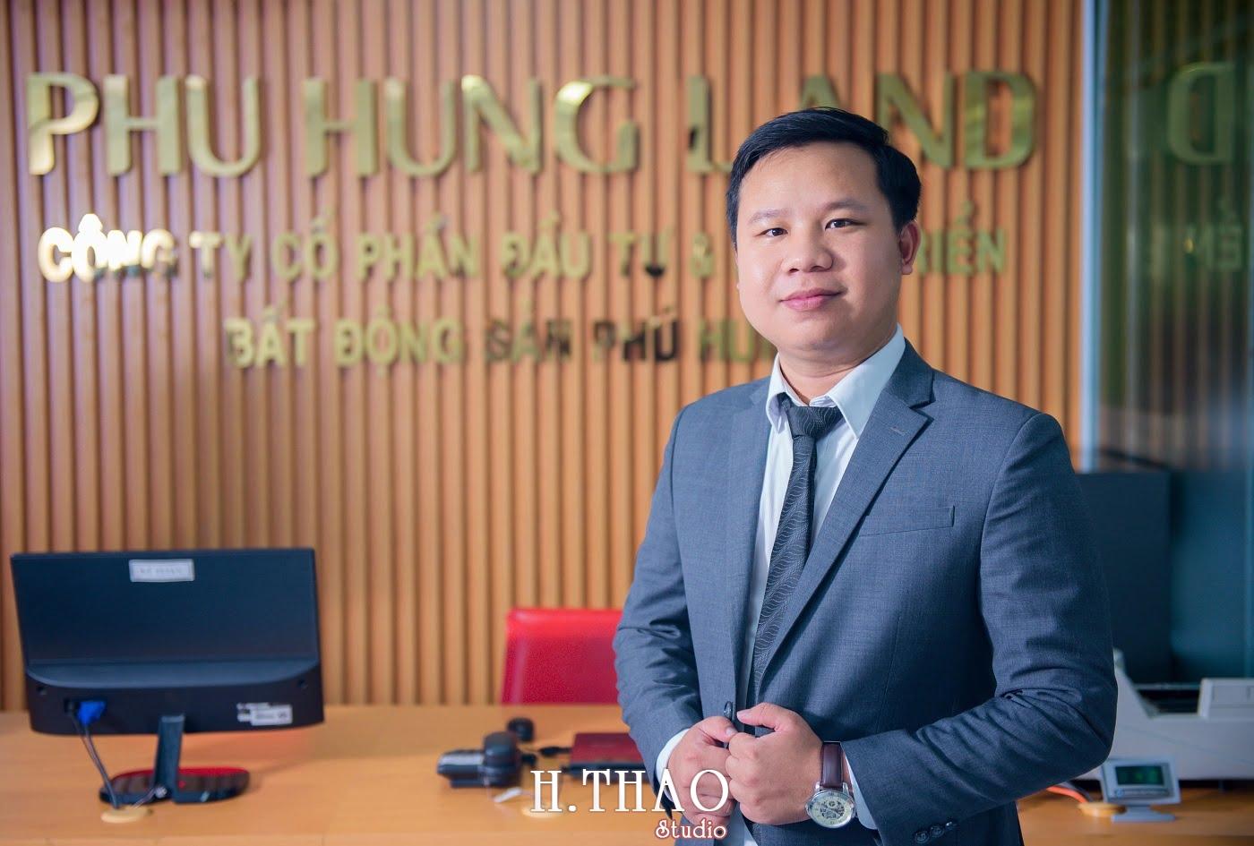 Phu Hung Land 70 min - Album ảnh doanh nhân ban lãnh đạo công ty Phu Hung Land