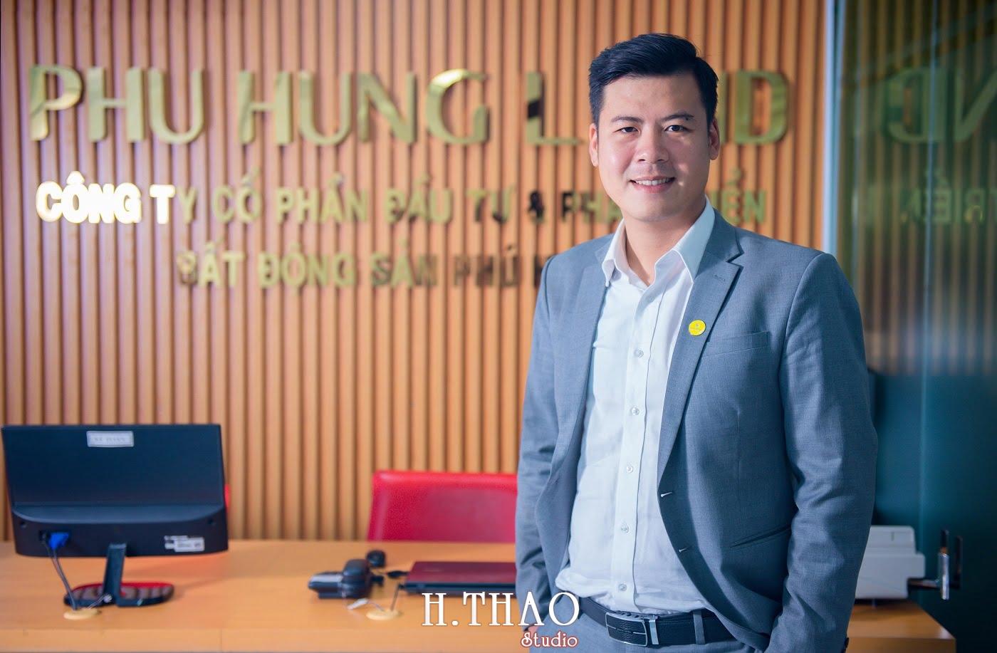 Phu Hung Land 71 min - Album ảnh doanh nhân ban lãnh đạo công ty Phu Hung Land