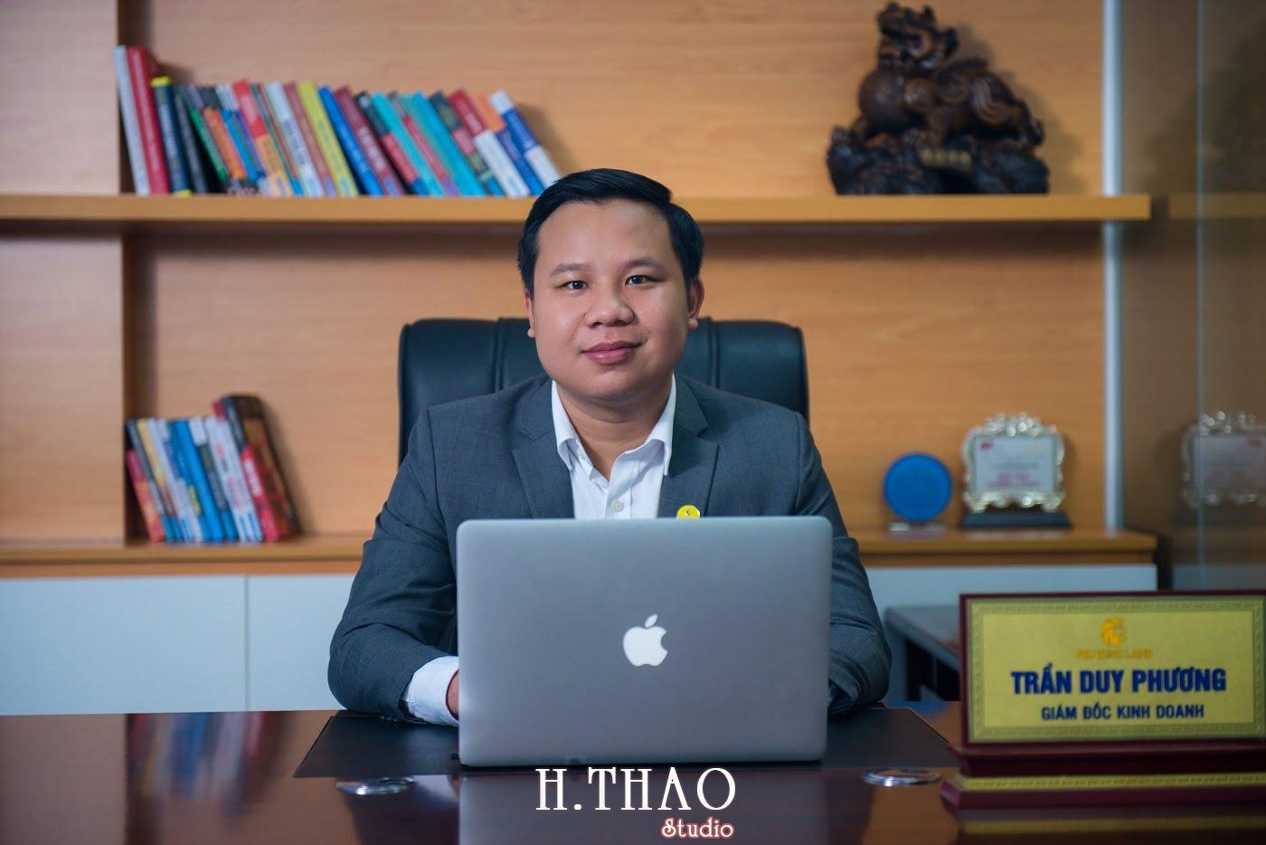 Phu Hung Land 80 min - Album ảnh doanh nhân ban lãnh đạo công ty Phu Hung Land