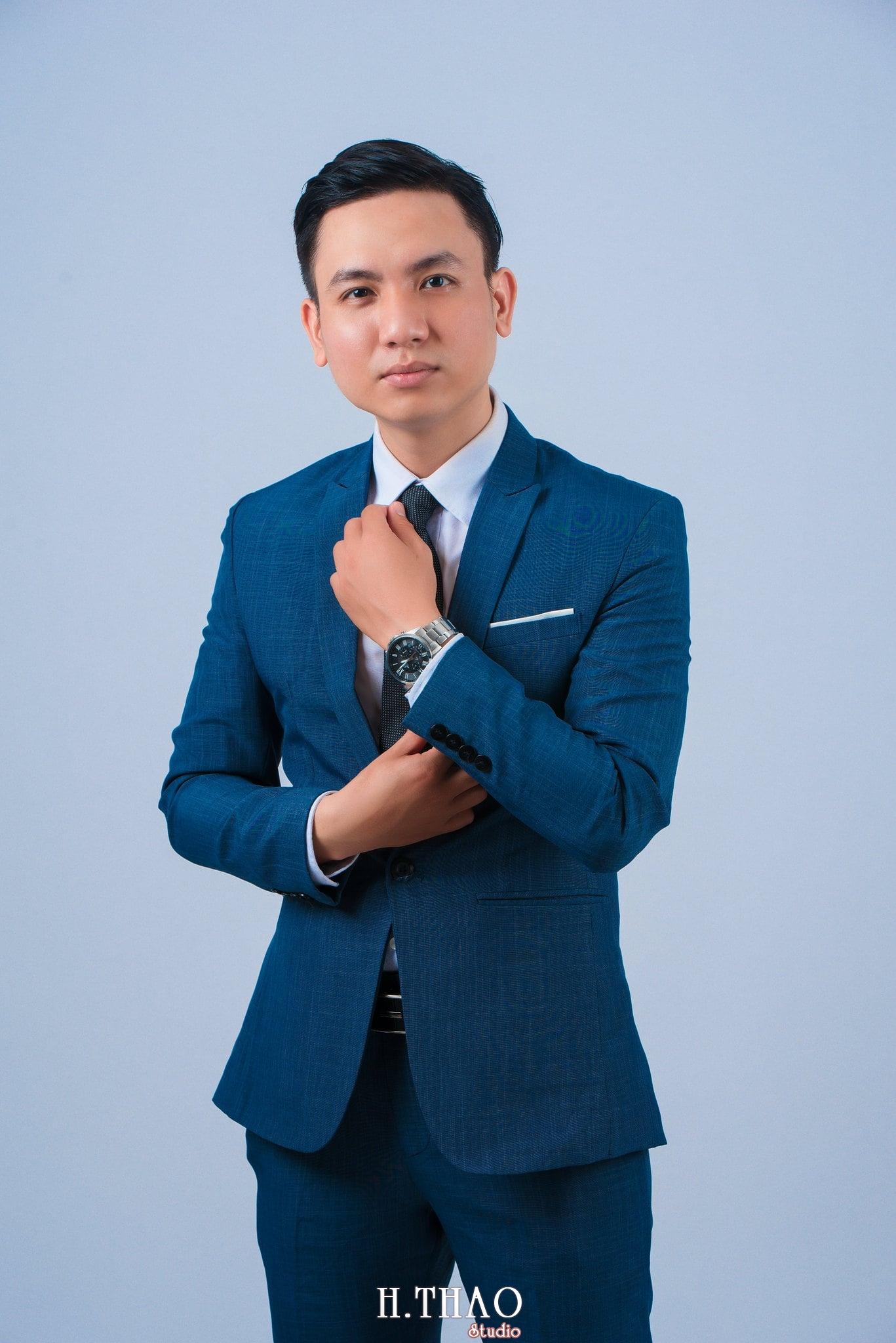 anh profile cong ty dep - HThao Studio - Chuyên chụp hình chân dung doanh nhân đẹp ở Tp.HCM