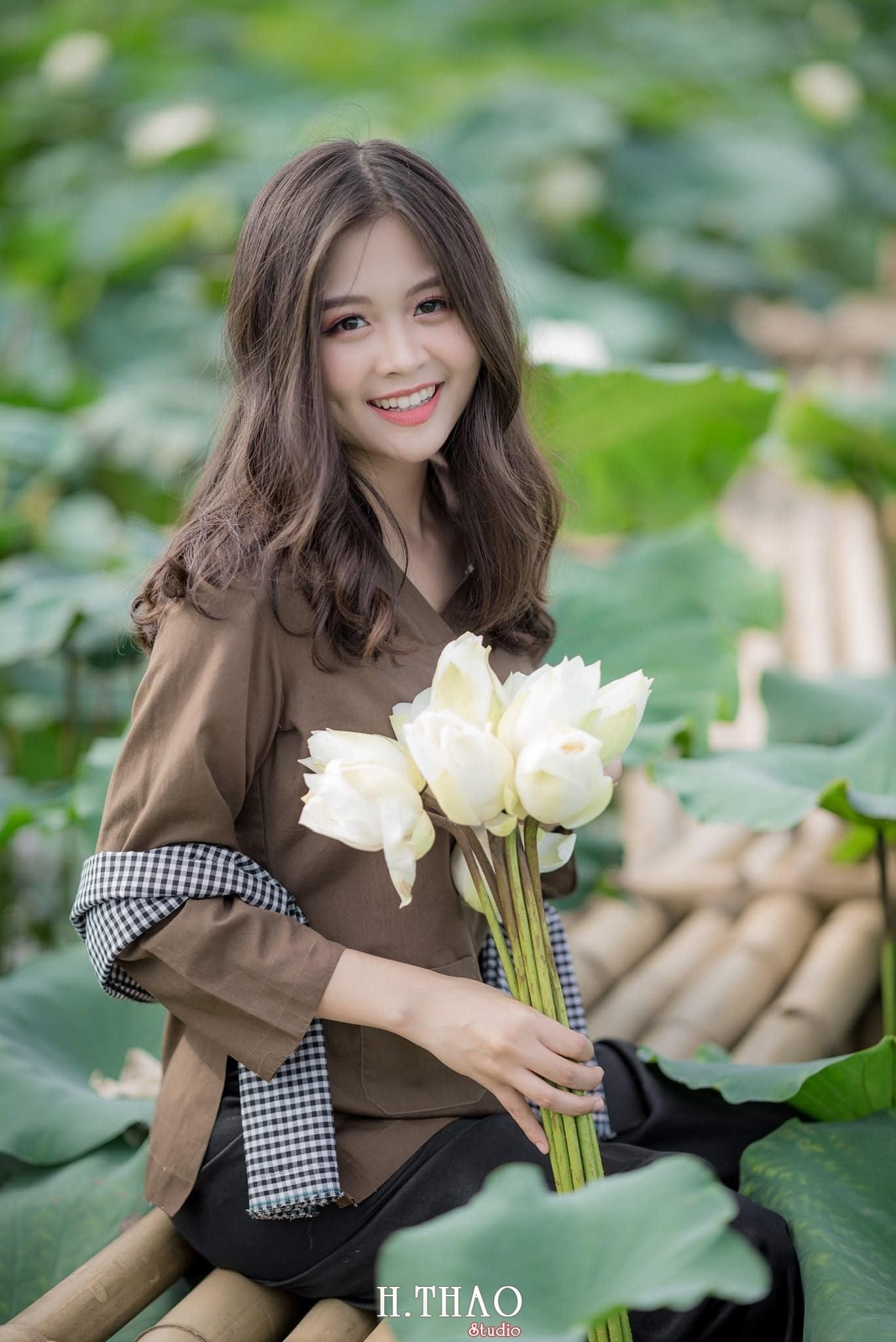ảnh hoa sen đẹp