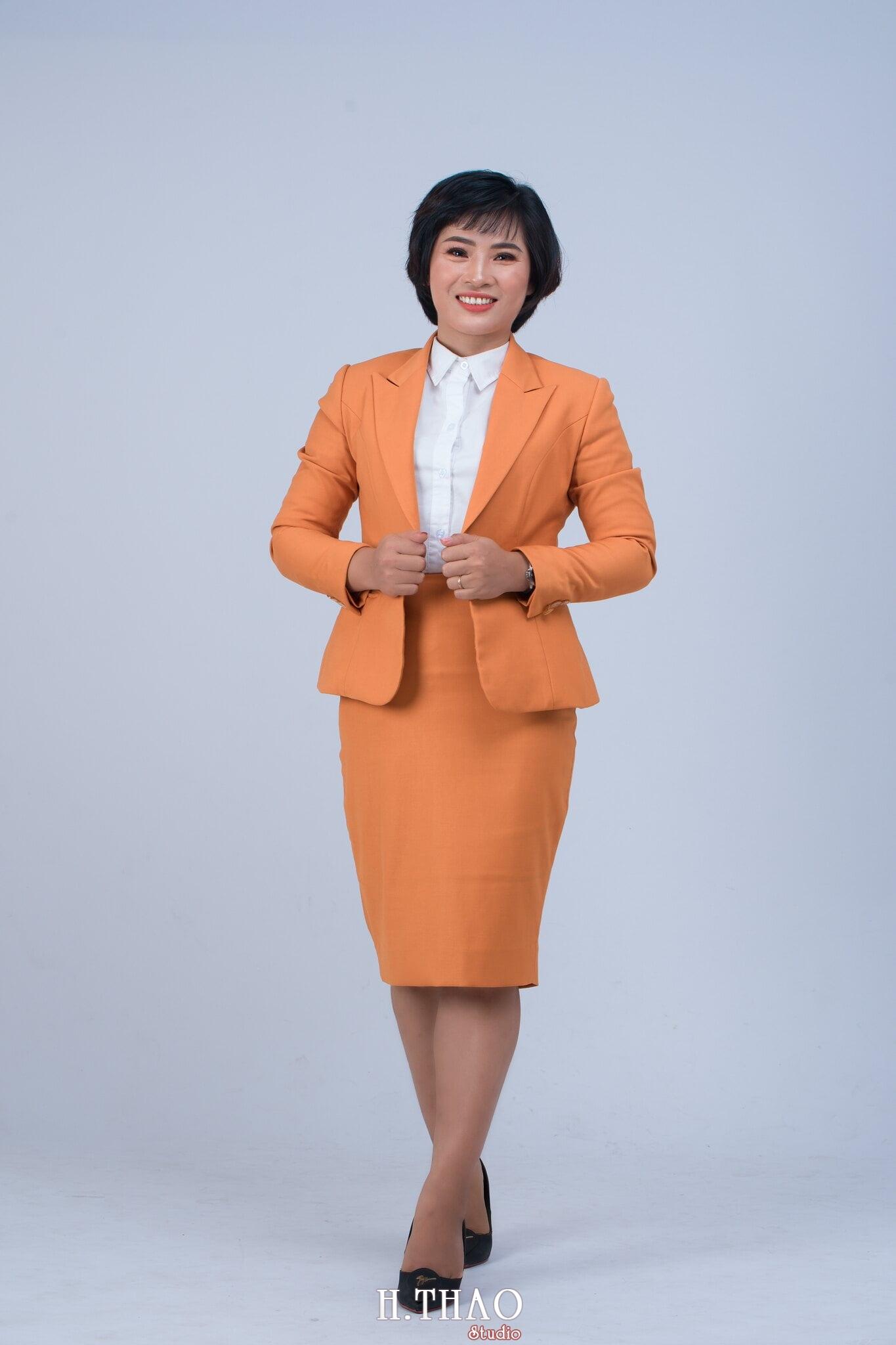 chan dung nghe nghiep 3 - Album ảnh profile cá nhân chị Ny Manulife - HThao Studio