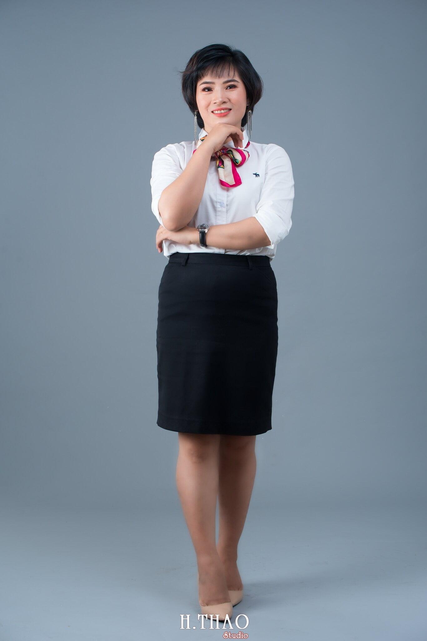 chan dung nghe nghiep 5 - Album ảnh profile cá nhân chị Ny Manulife - HThao Studio