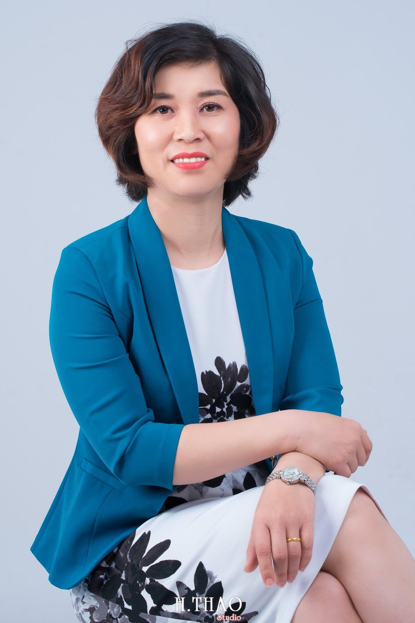 chan dung nu 13 - Album ảnh doanh nhân chị Quỳnh sang trọng, quý phái - HThao Studio