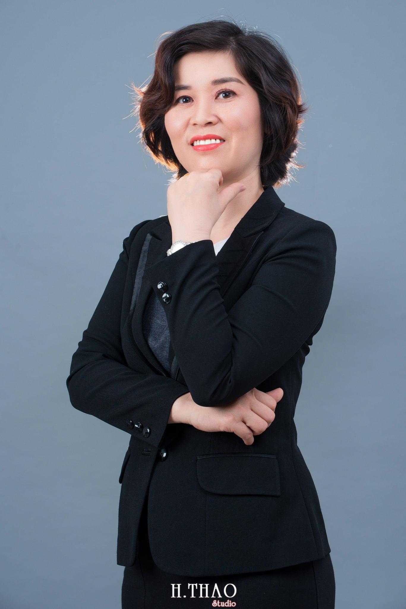 chan dung nu 7 - Album ảnh doanh nhân chị Quỳnh sang trọng, quý phái - HThao Studio