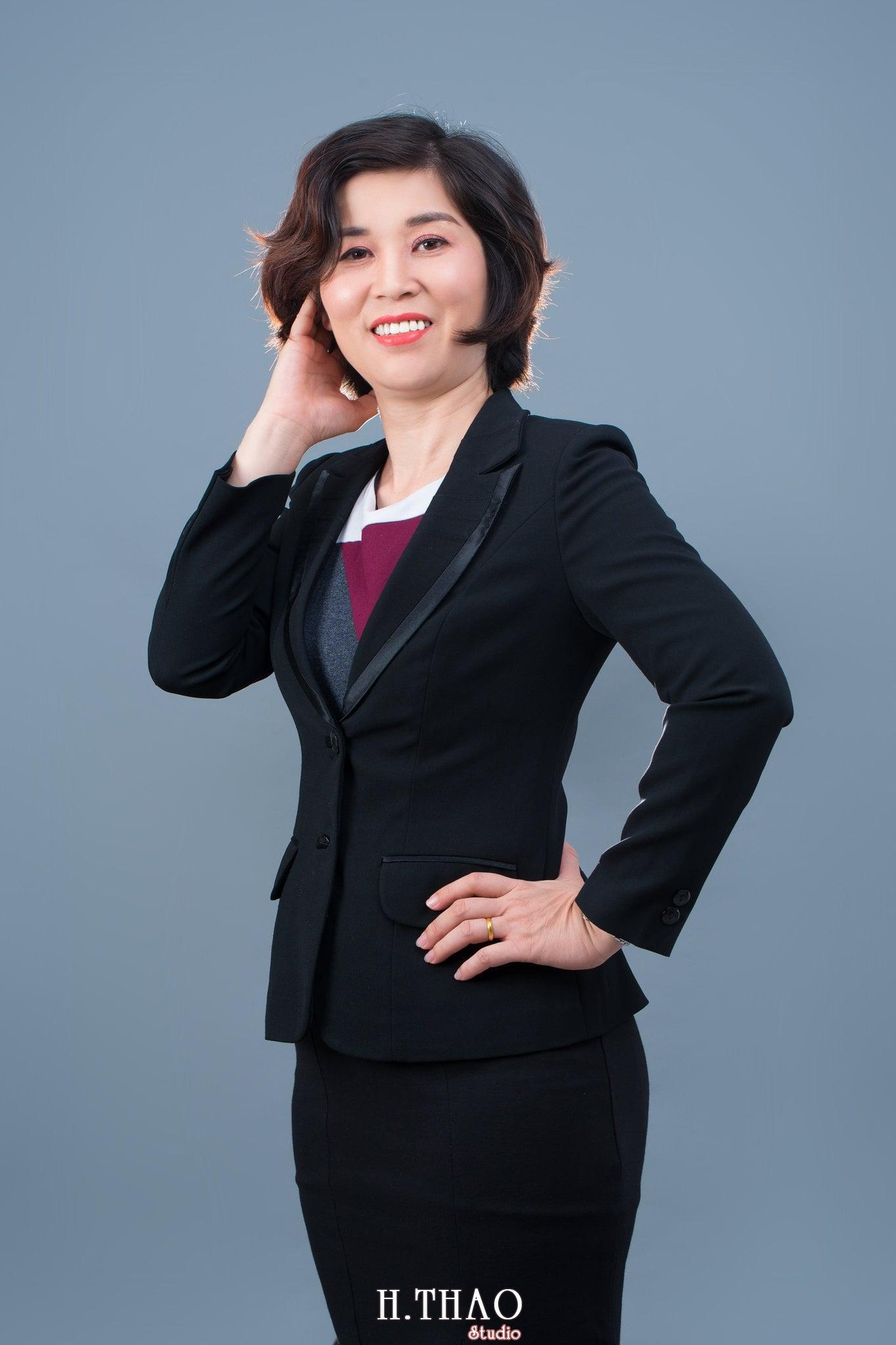 chan dung nu 8 - Album ảnh doanh nhân chị Quỳnh sang trọng, quý phái - HThao Studio