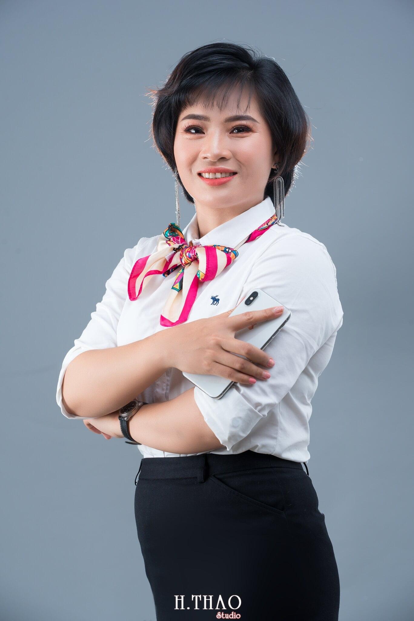 cong ty manulife 13 min - Album ảnh profile cá nhân chị Ny Manulife - HThao Studio