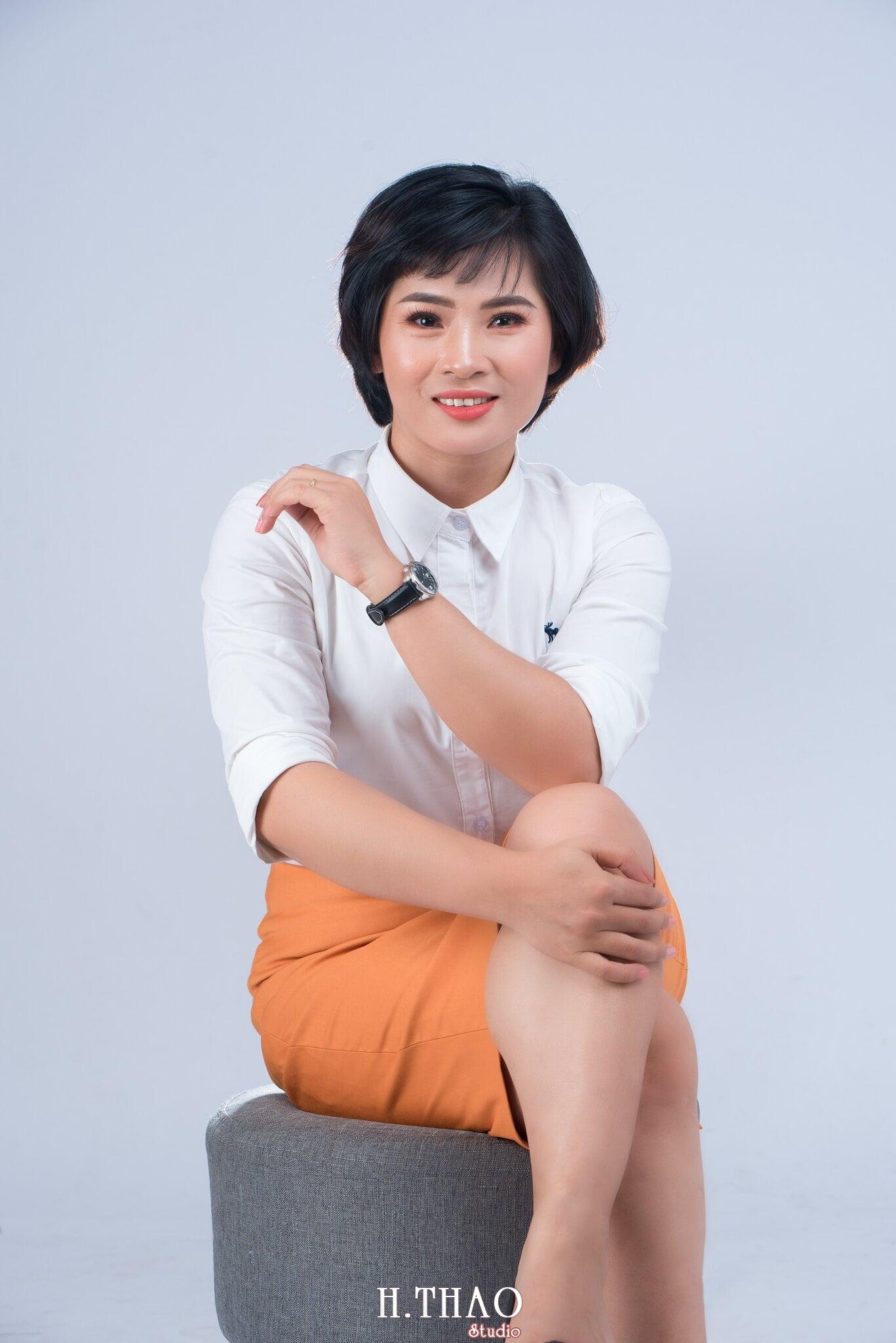 cong ty manulife 14 min - Album ảnh profile cá nhân chị Ny Manulife - HThao Studio