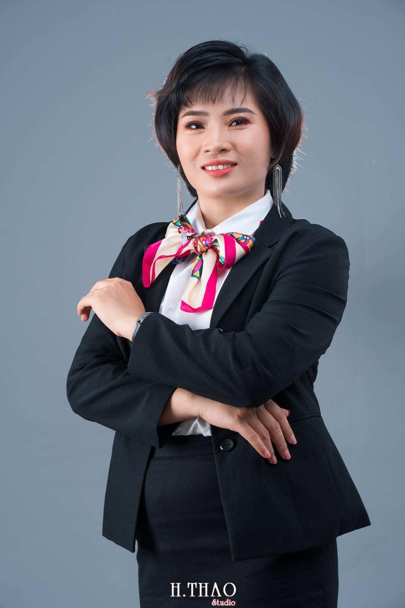 cong ty manulife 7 min - Album ảnh profile cá nhân chị Ny Manulife - HThao Studio