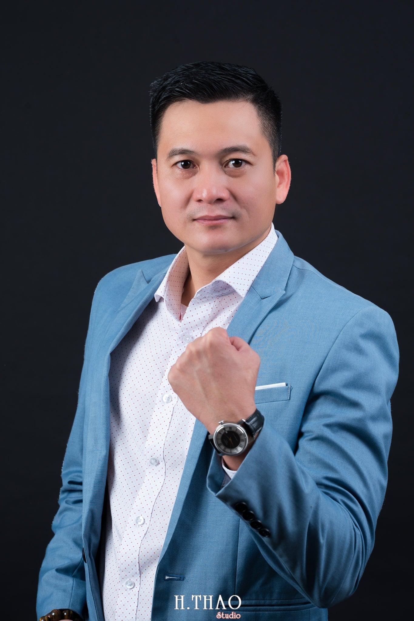 nh nam doanh nhân đẹp - Studio chuyên chụp ảnh chân dung doanh nhân tại Tp.HCM- HThaoStudio