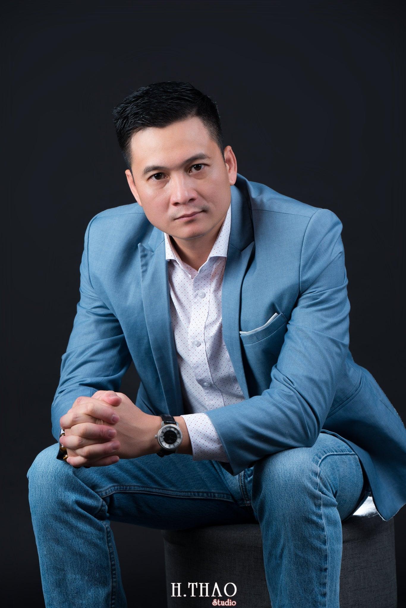 nh nam doanh nhân - Dịch vụ chụp ảnh chân dung doanh nhân tại Tp.HCM - HThao Studio