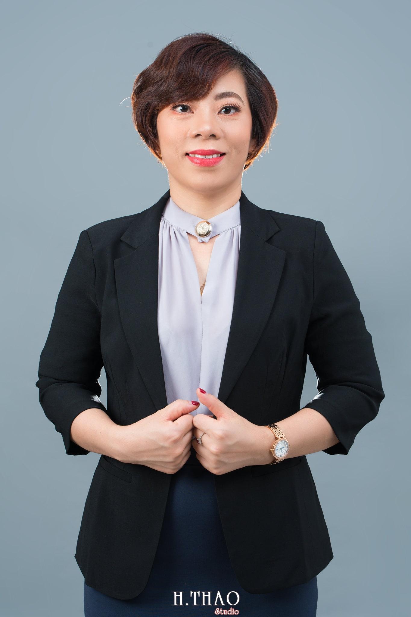 Chi An Hisa 1 - Dịch vụ chụp ảnh chân dung doanh nhân tại Tp.HCM - HThao Studio