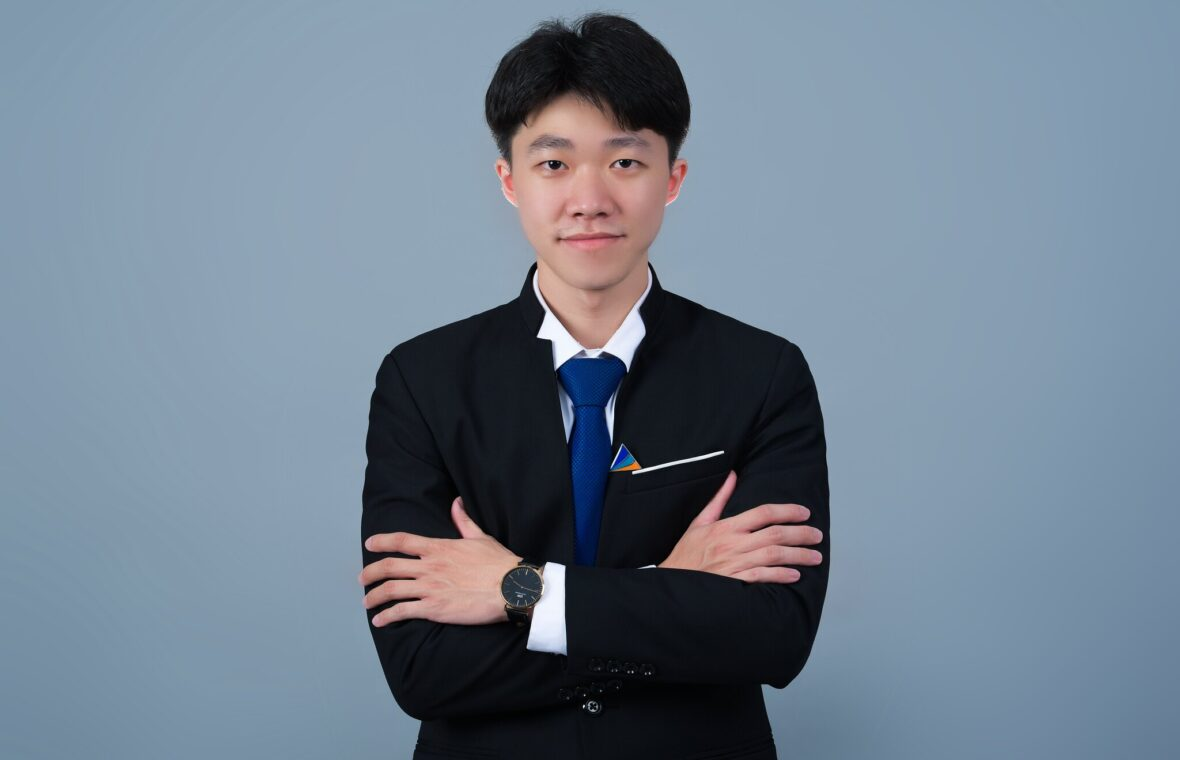 Ảnh profile công ty đẹp