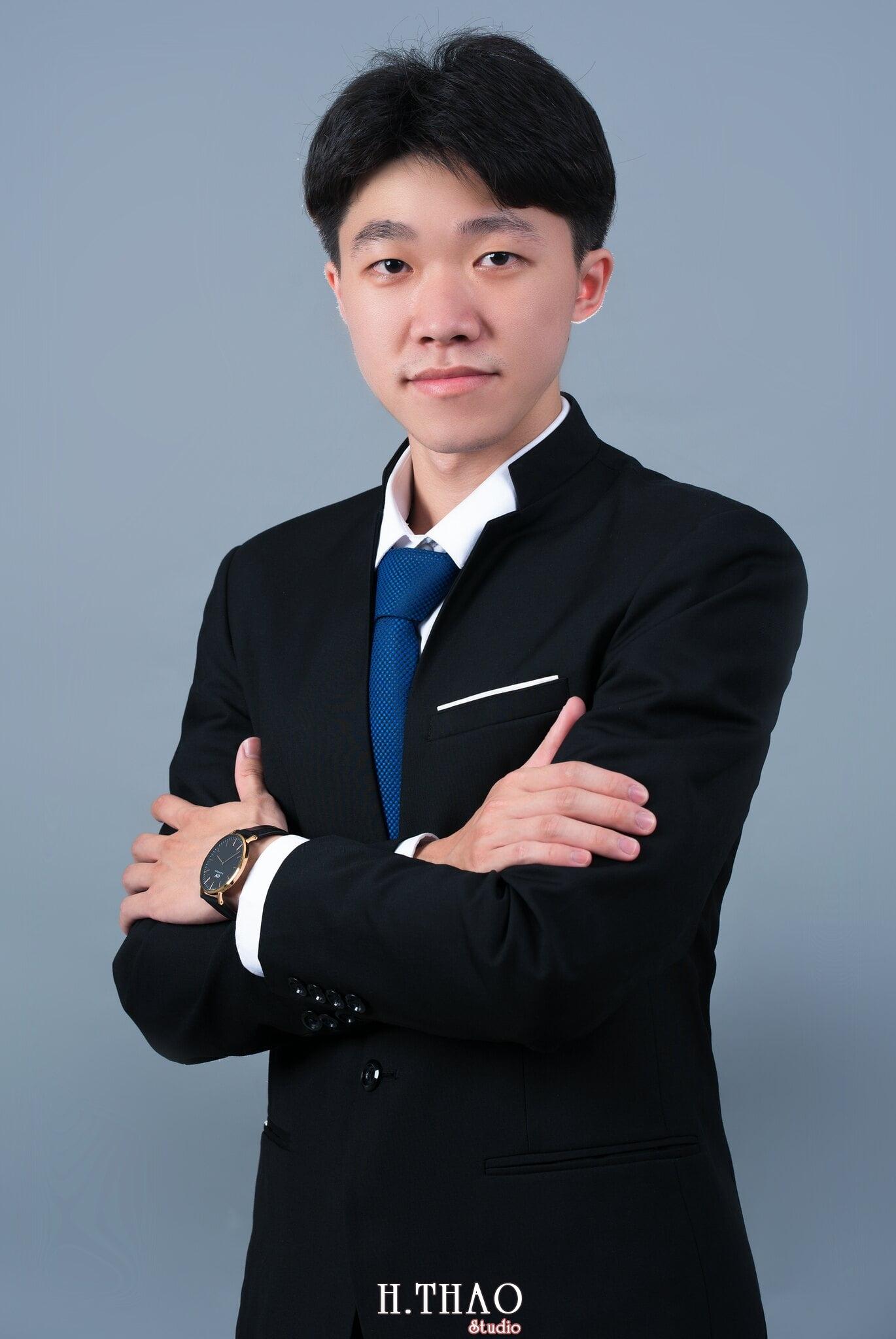 Ảnh profile nam chuyên nghiệp