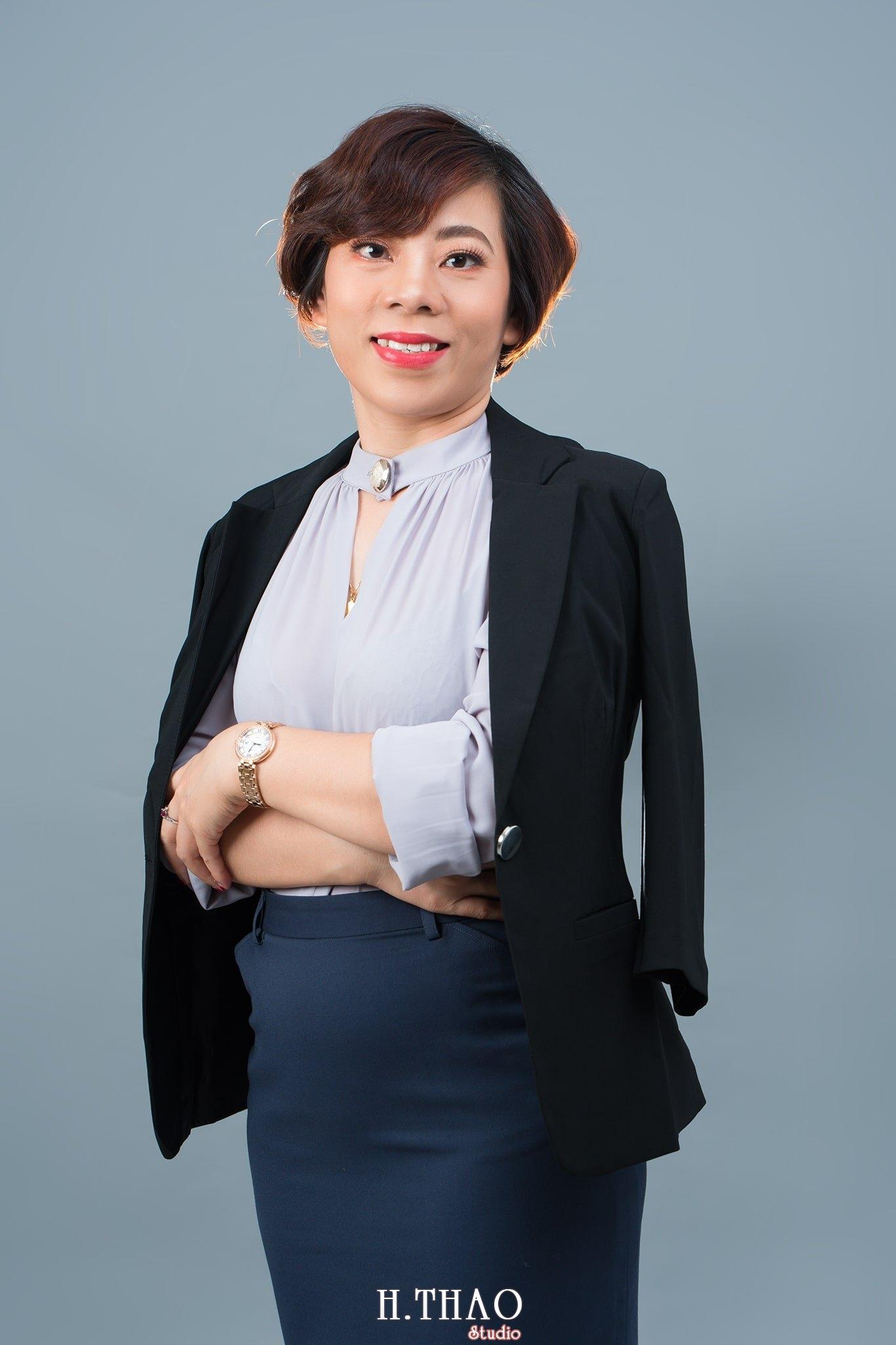 Profile doanh nhân nữ
