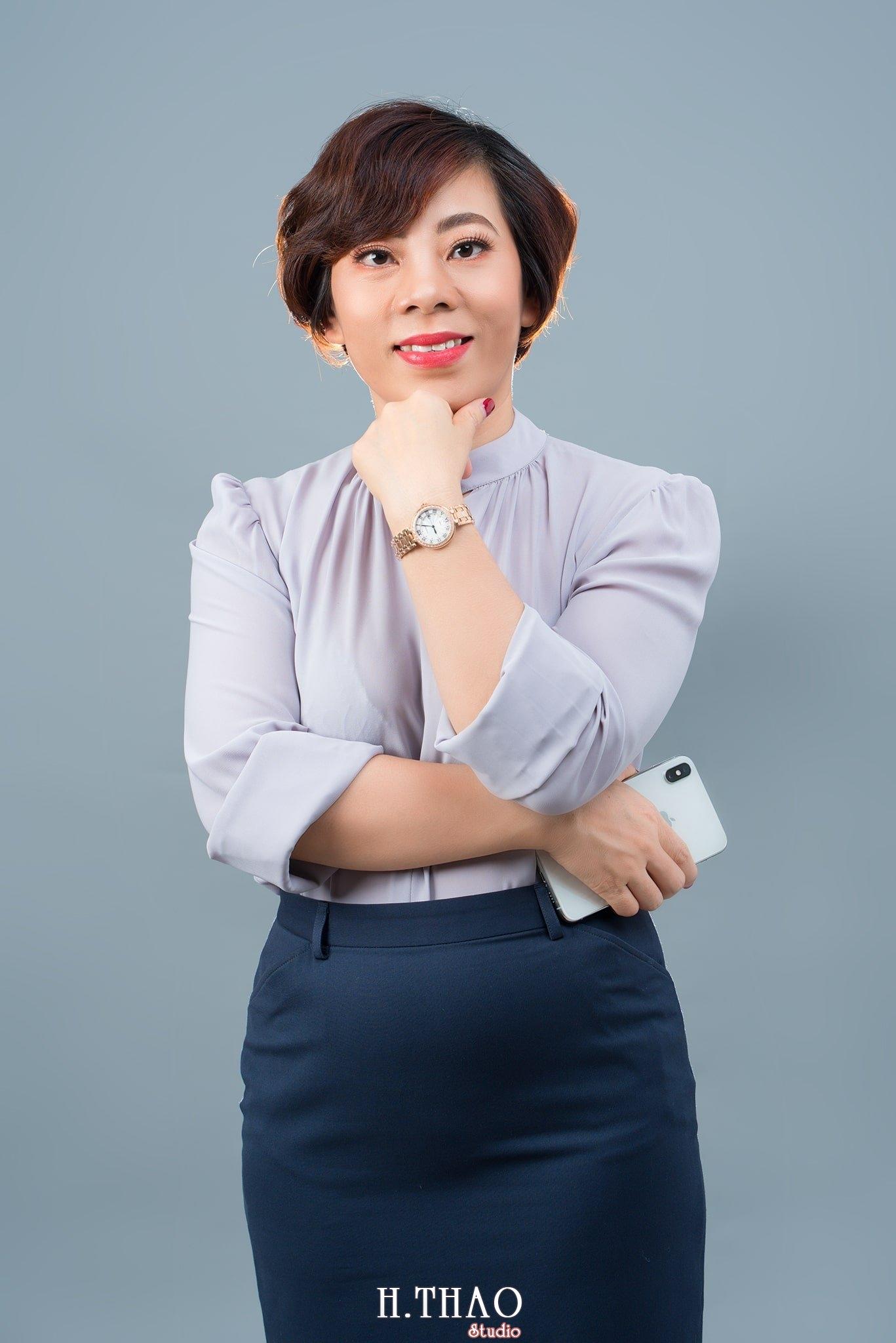 doanh nhan Phan An