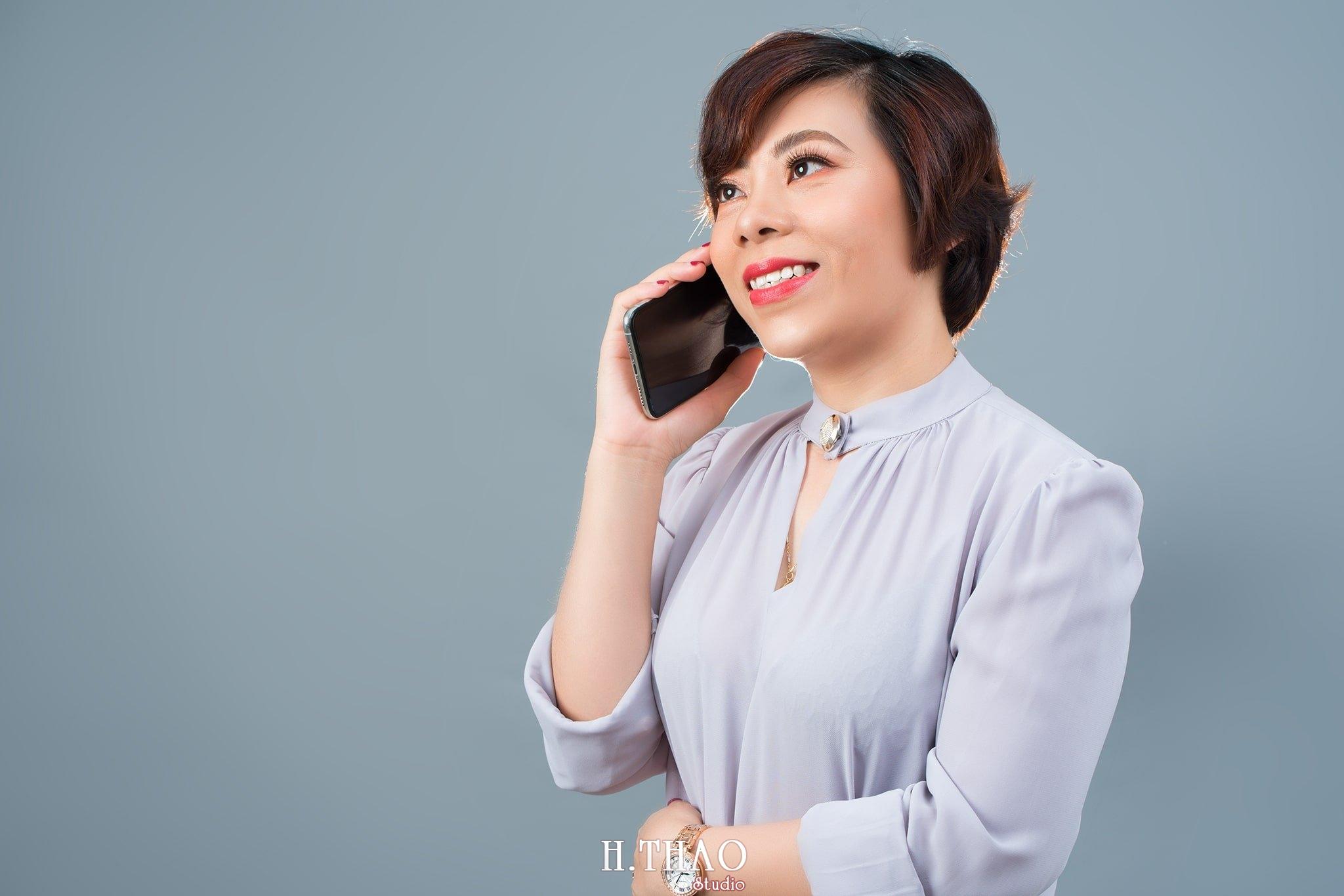 Nữ doanh nhân Phan An