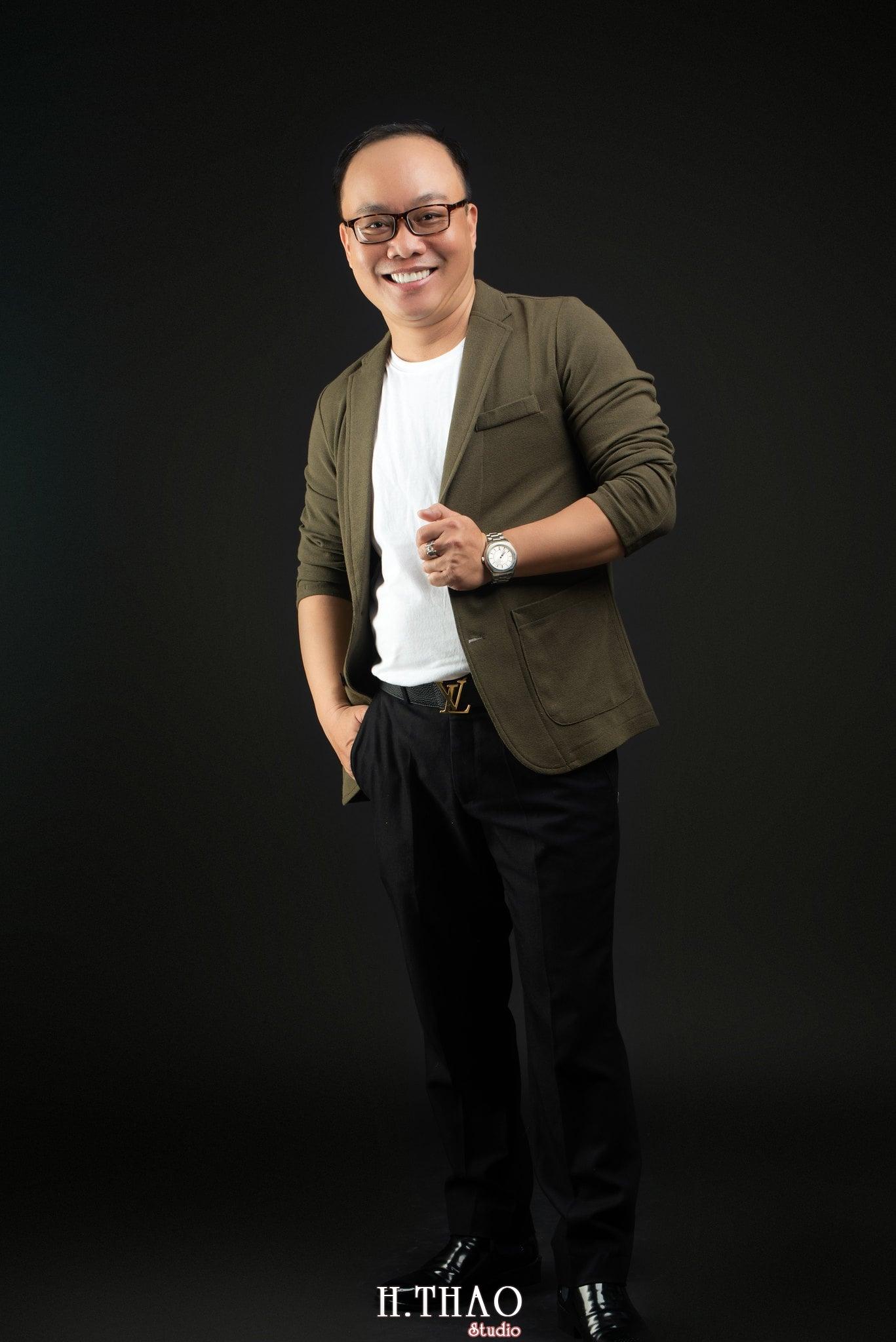 Anh Duy An 1 min - Album ảnh giảng viên, tiến sĩ Duy Ân trẻ tuổi năng động - HThao Studio