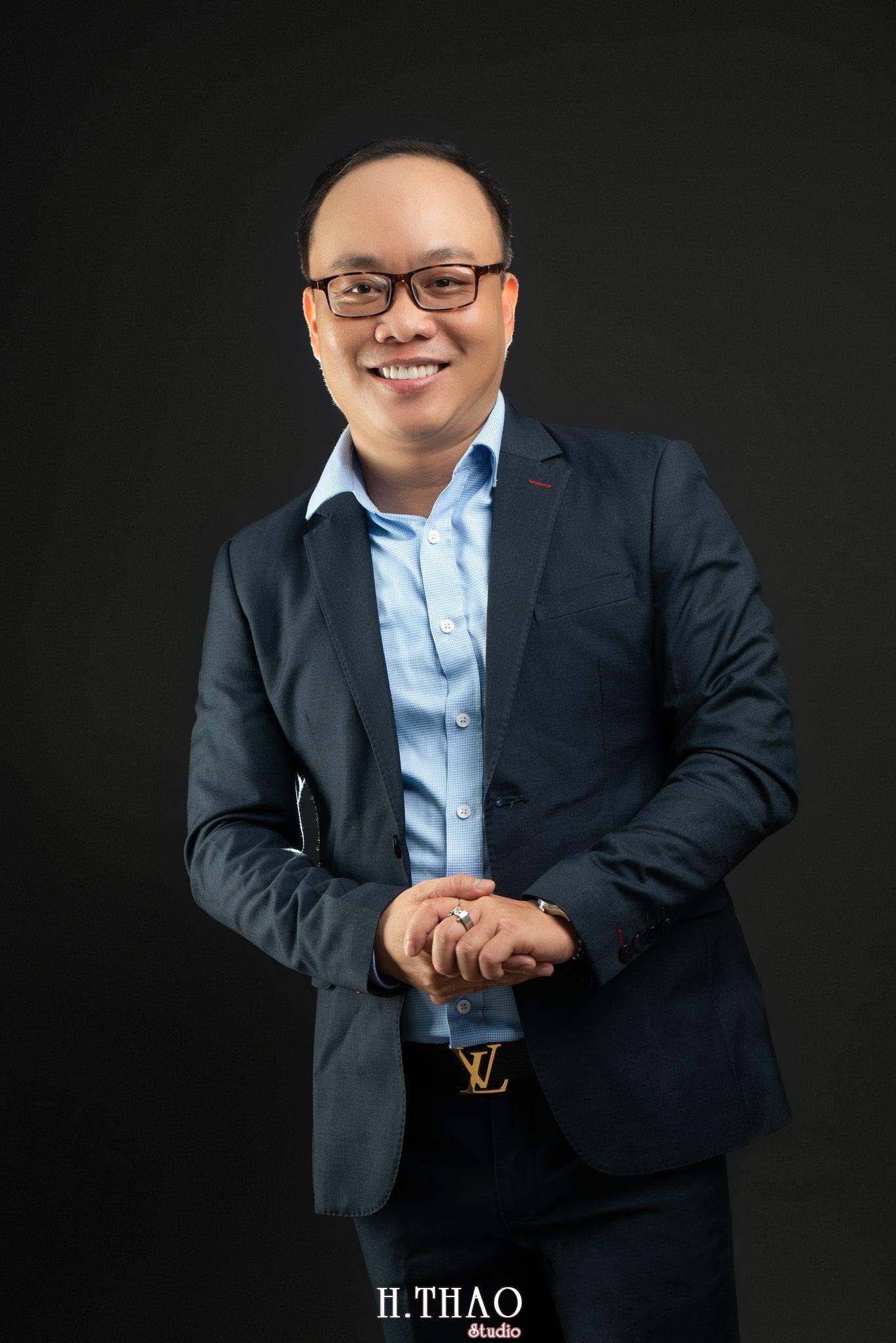 Anh Duy An 11 min - Album ảnh giảng viên, tiến sĩ Duy Ân trẻ tuổi năng động - HThao Studio