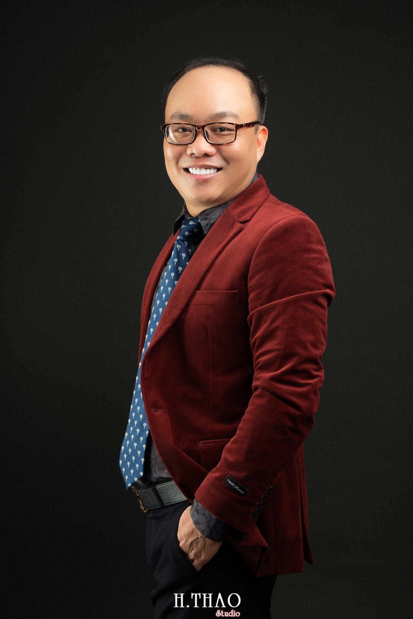 Anh Duy An 2 min - Album ảnh giảng viên, tiến sĩ Duy Ân trẻ tuổi năng động - HThao Studio
