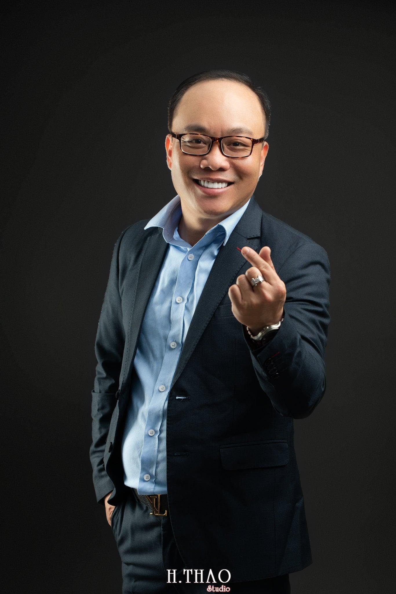 Anh Duy An 3 min - Album ảnh giảng viên, tiến sĩ Duy Ân trẻ tuổi năng động - HThao Studio