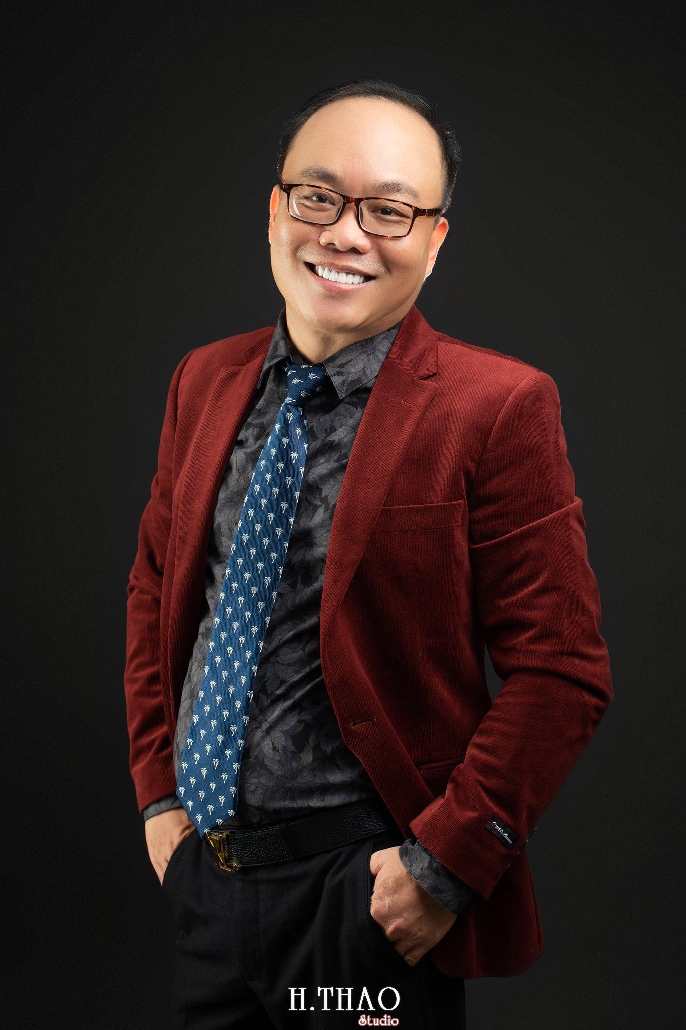 Anh Duy An 4 min - Album ảnh giảng viên, tiến sĩ Duy Ân trẻ tuổi năng động - HThao Studio
