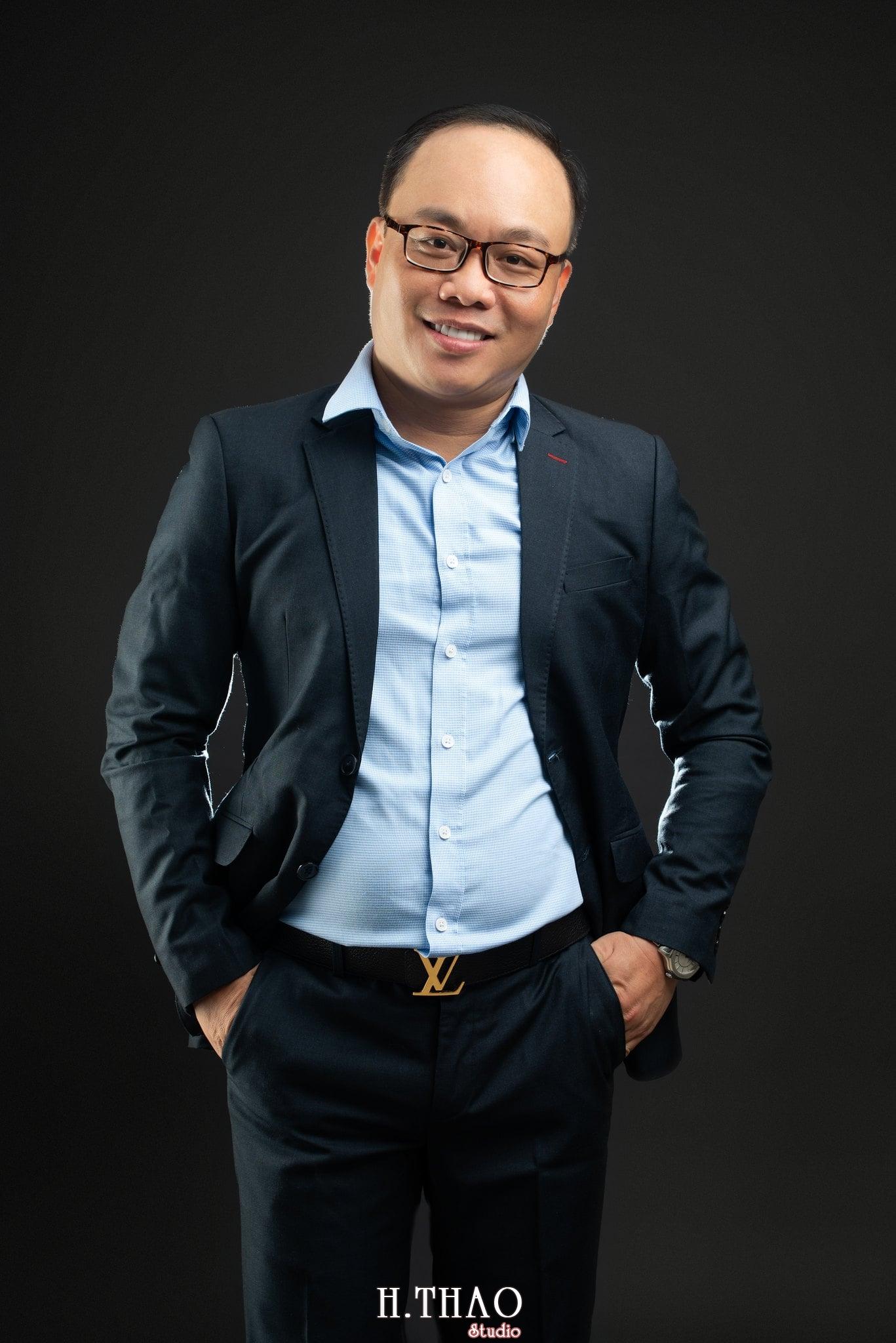Anh Duy An 6 min - Album ảnh giảng viên, tiến sĩ Duy Ân trẻ tuổi năng động - HThao Studio