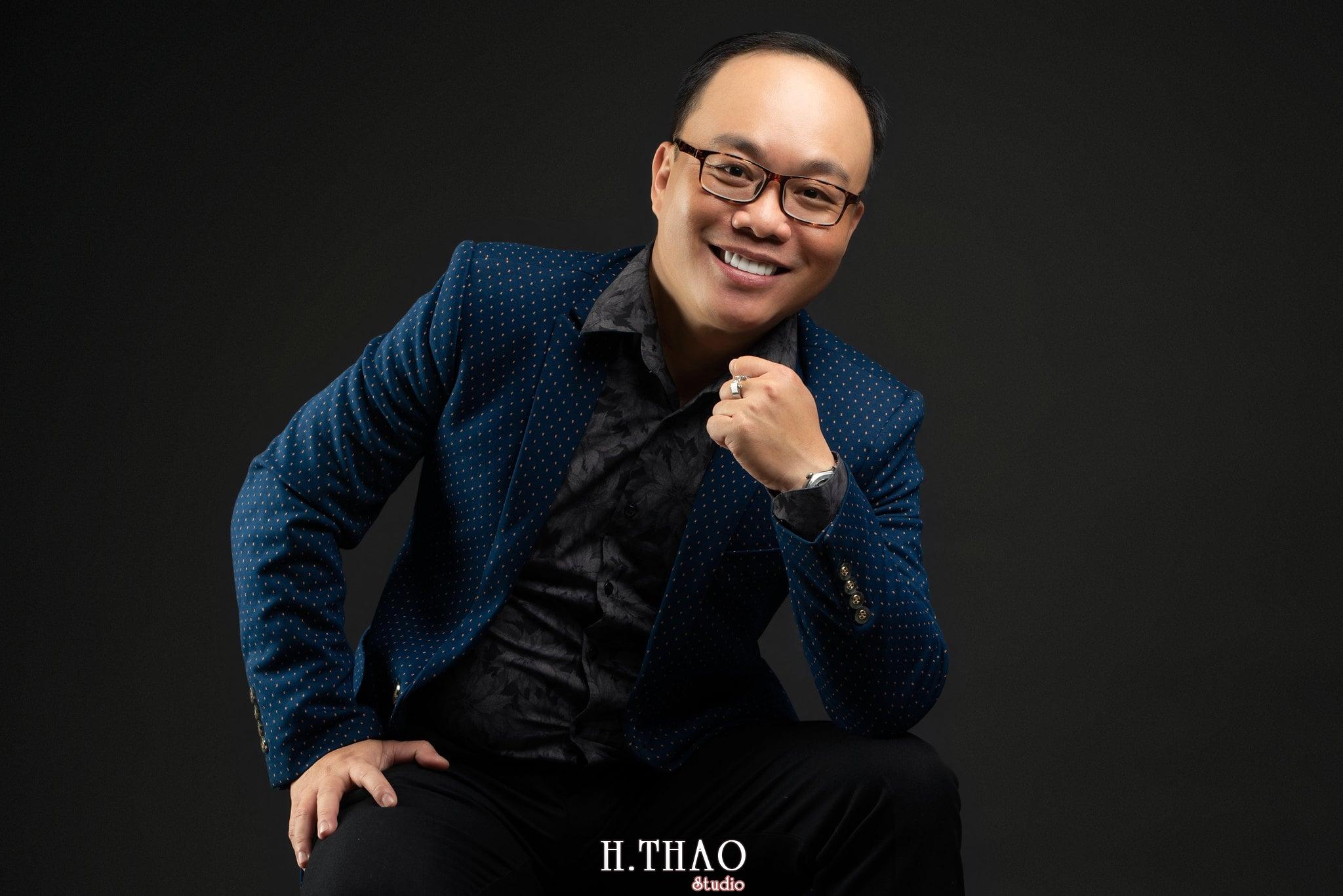 Anh Duy An 8 min - Album ảnh giảng viên, tiến sĩ Duy Ân trẻ tuổi năng động - HThao Studio