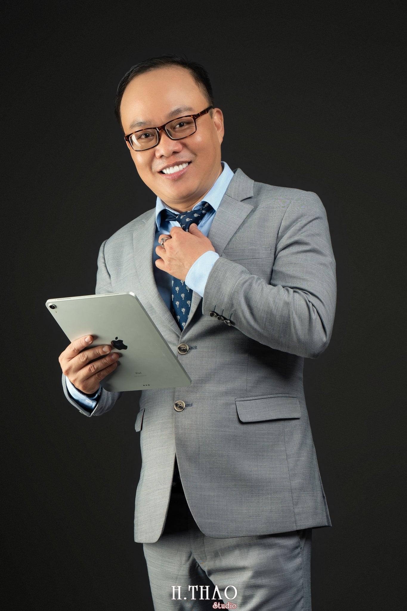 Anh Duy An 9 min - Album ảnh giảng viên, tiến sĩ Duy Ân trẻ tuổi năng động - HThao Studio