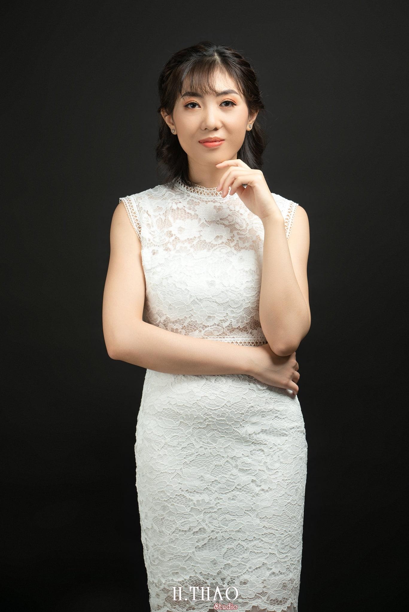 Minh Thuy 1 - Album ảnh profile cá nhân nữ Minh Thùy - HThao Studio